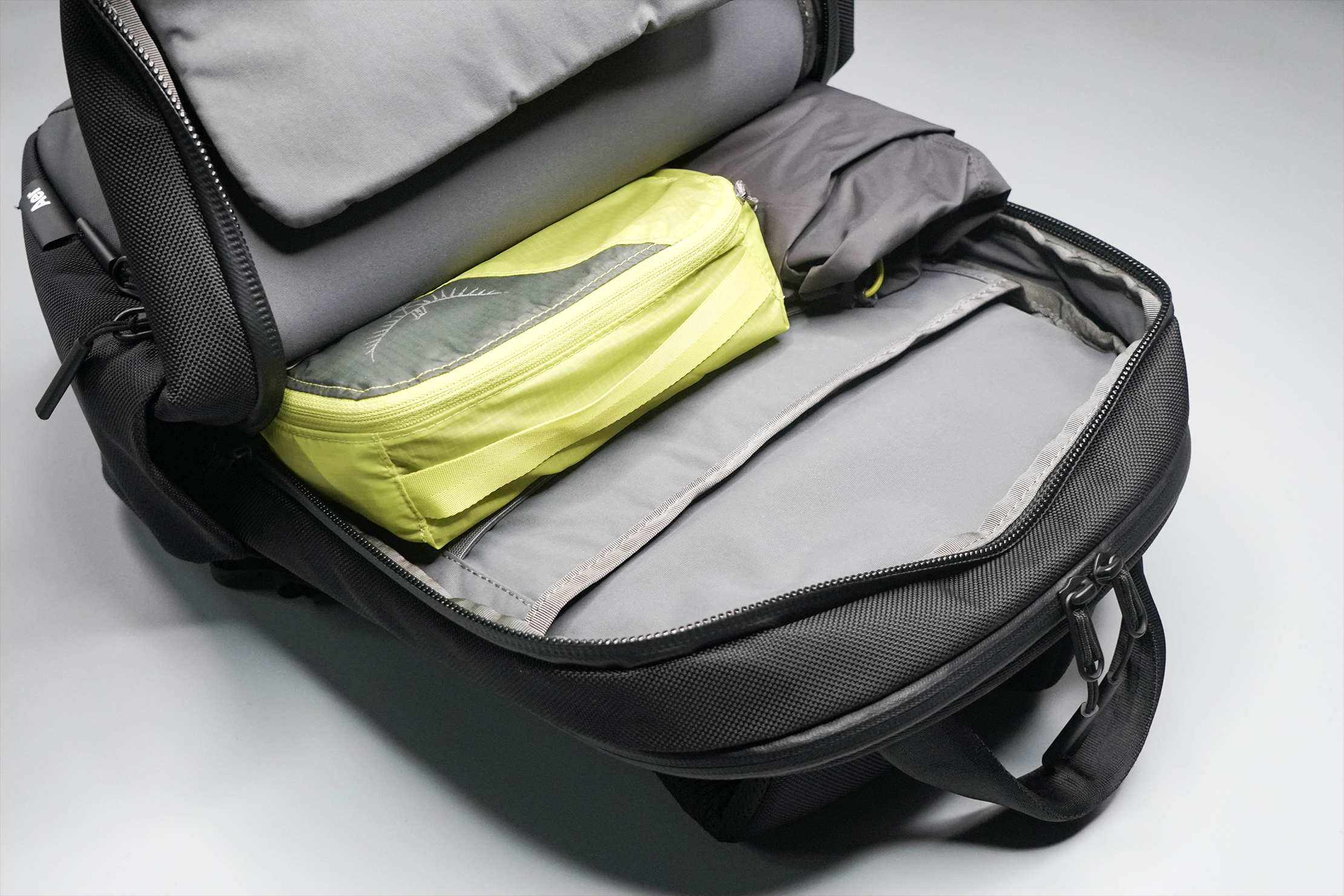 Aer Tech Pack 2 Main Compartment