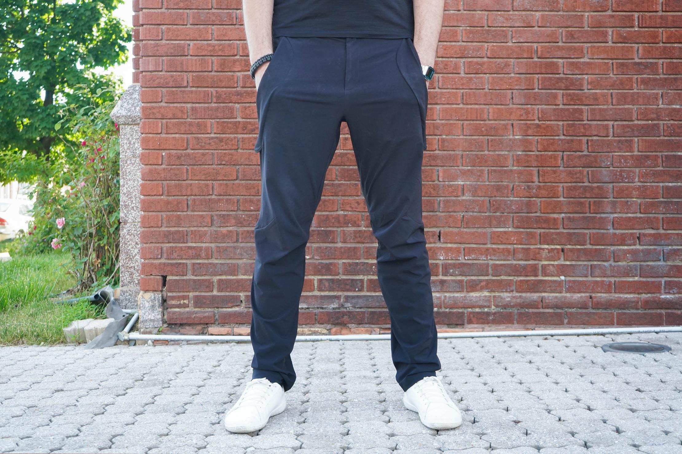 Paskho Ability Modern Traveler Pants In Detroit