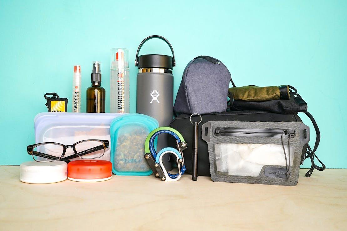 Coronavirus Travel Accessories
