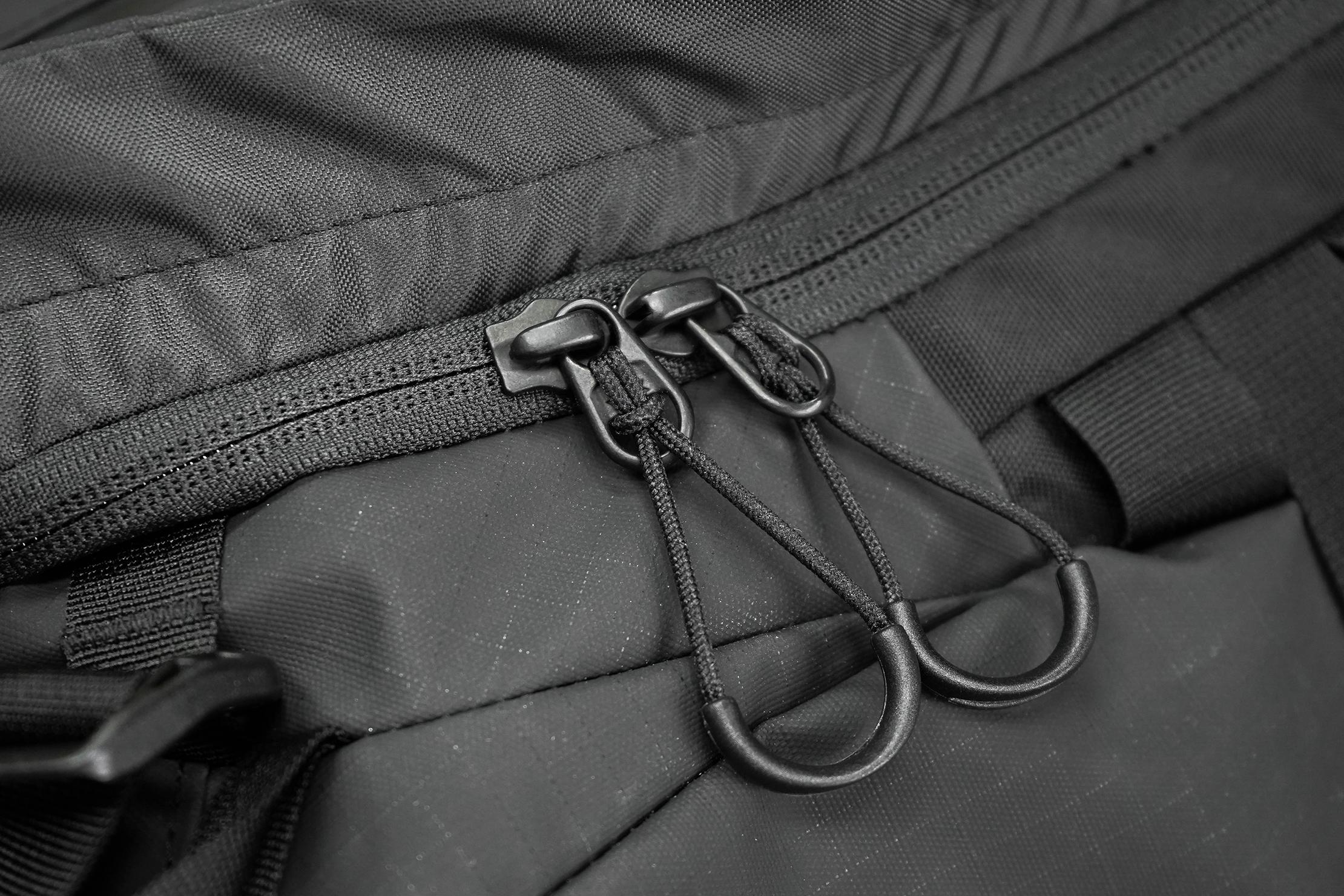 WANDRD Fernweh Zippers