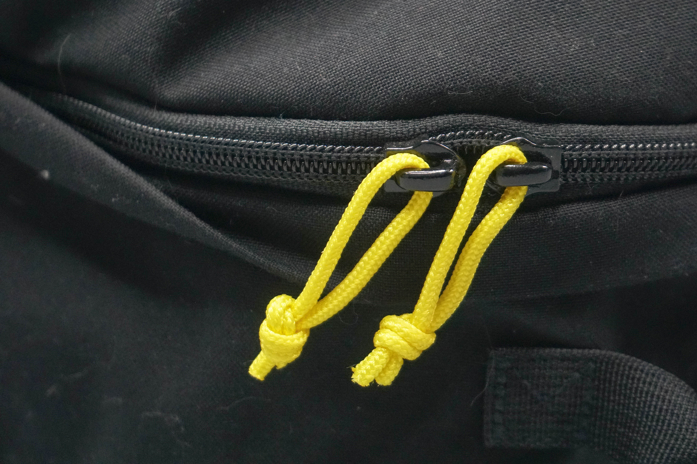 Banana Backpacks Kiri Zippers