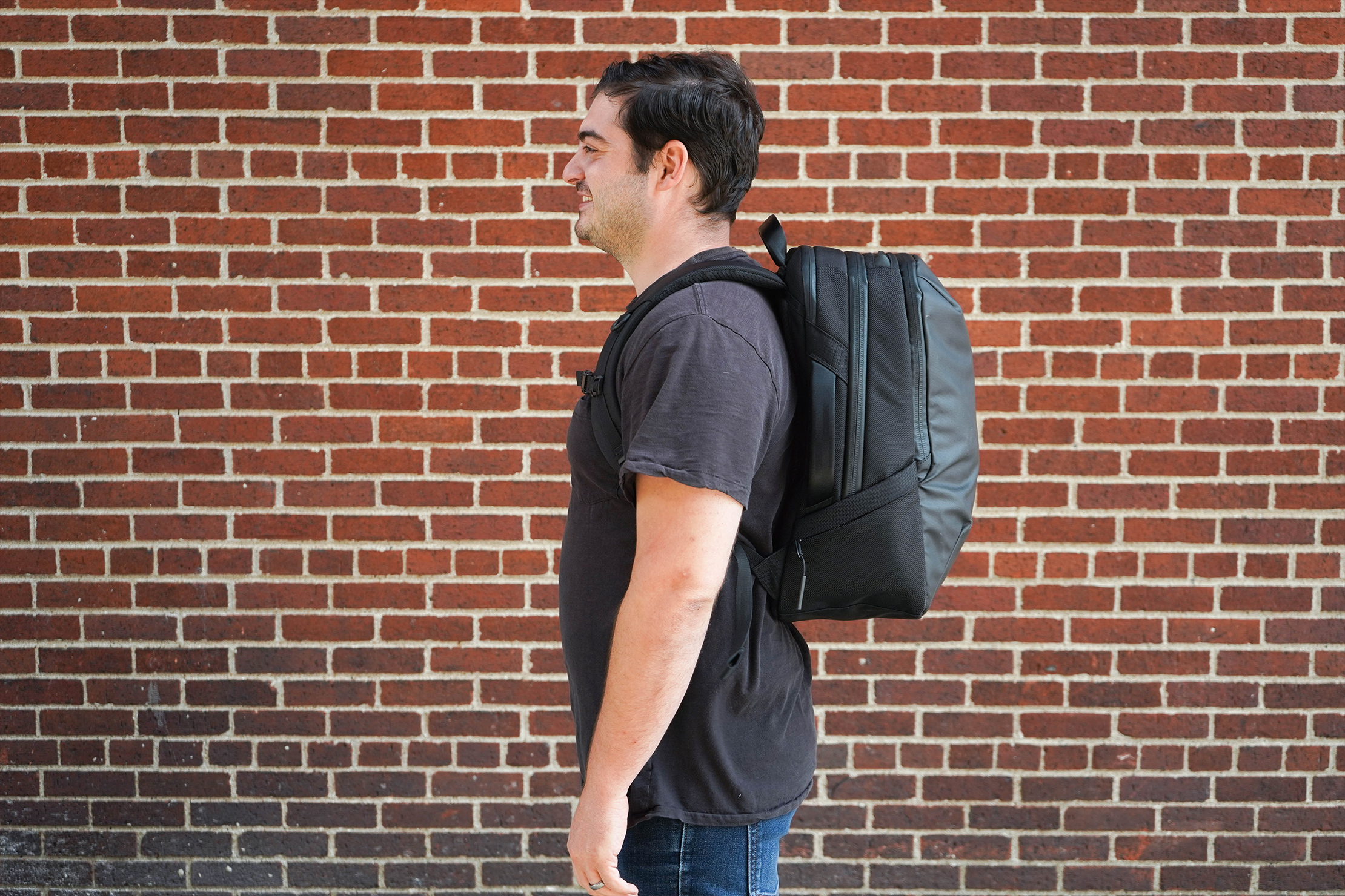 Aer Tech Pack 2 Male Fit