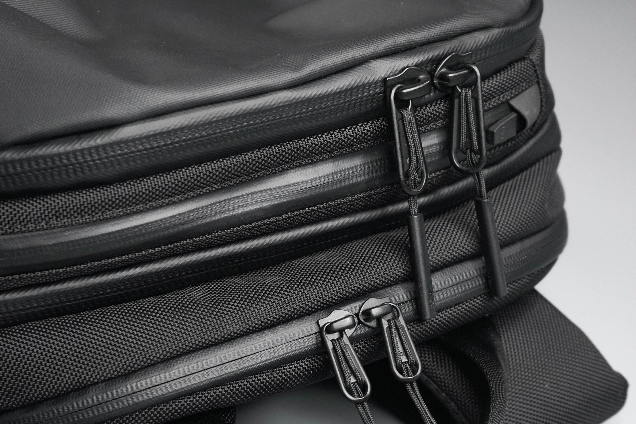 Aer Tech Pack 2 Zippers