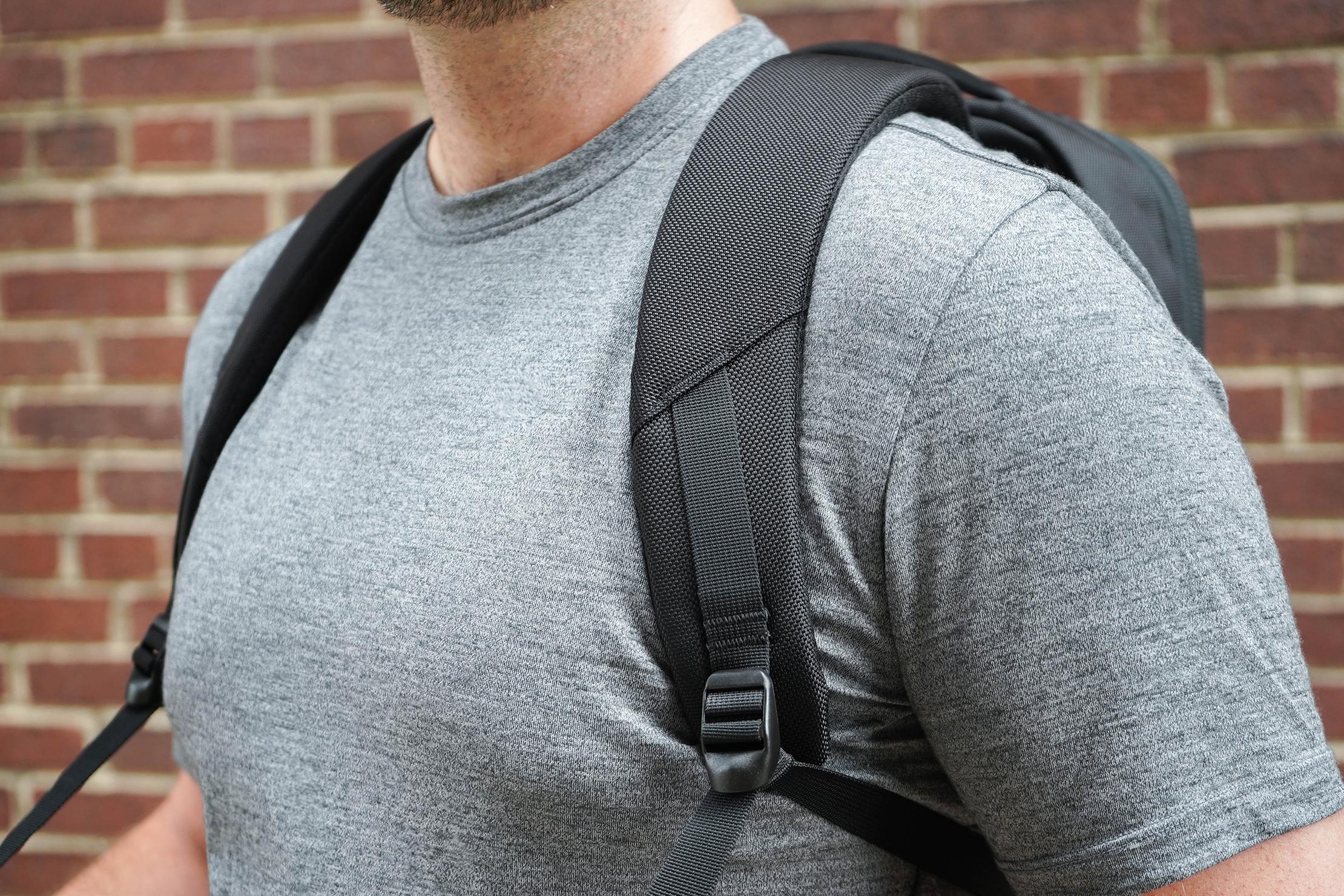 Aer Slim Pack Shoulder Straps