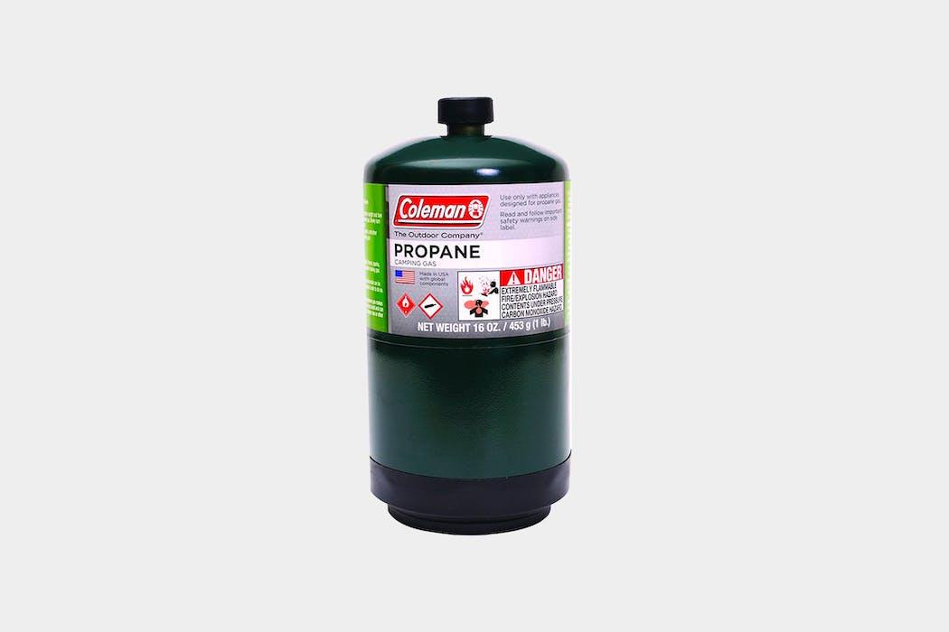 Coleman Propane Fuel Cylinder - 16.4 oz