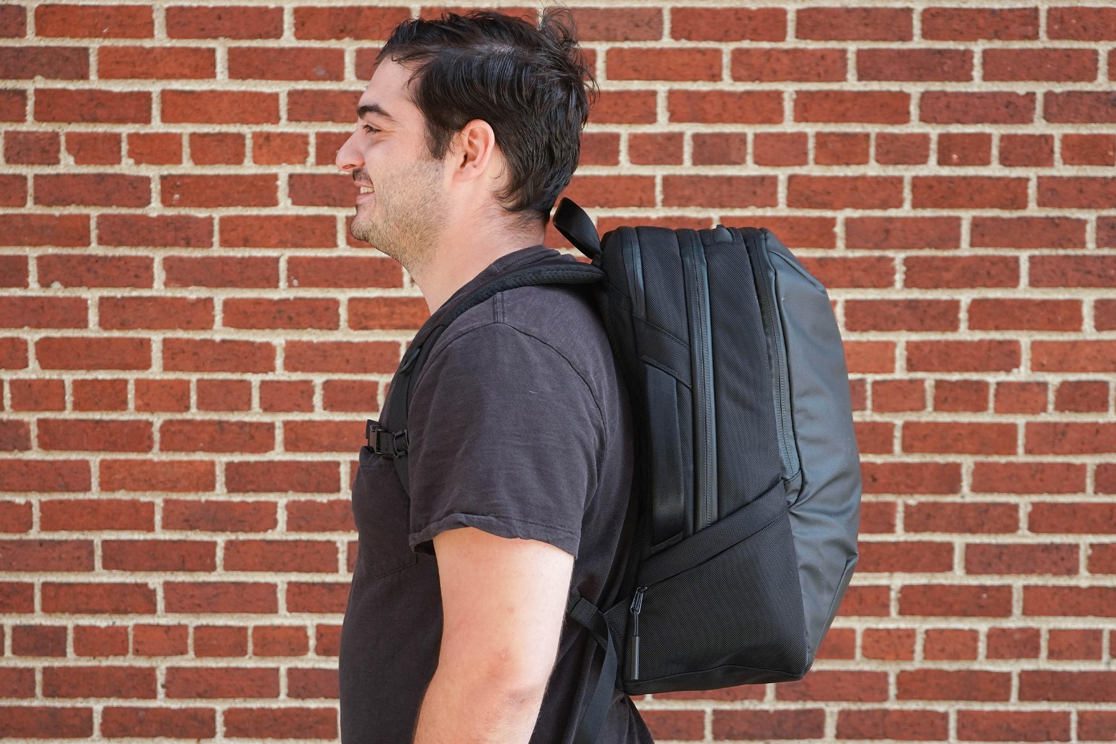 Aer Tech Pack 2 Hover Back