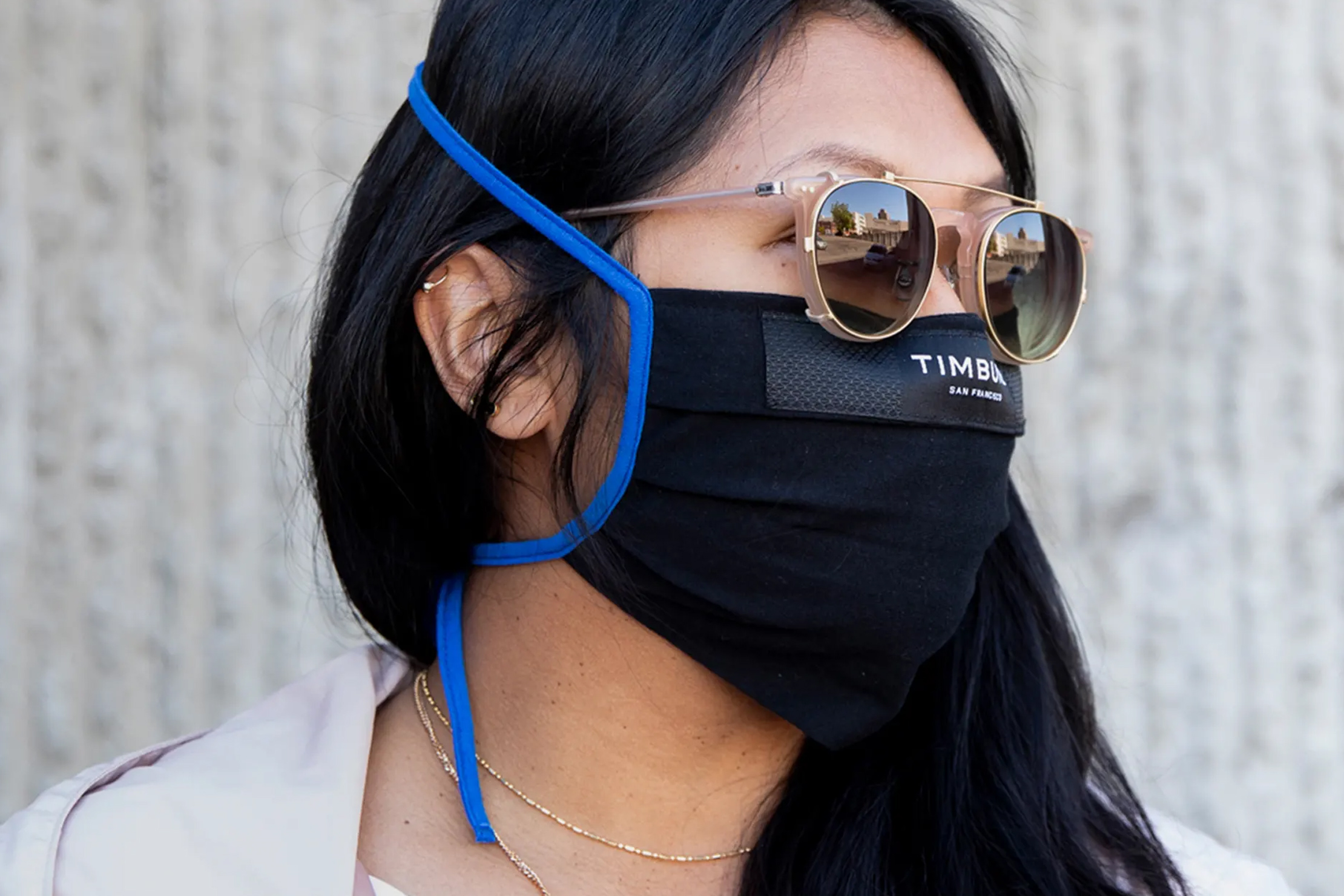 Timbuk2 Reusable Face Mask