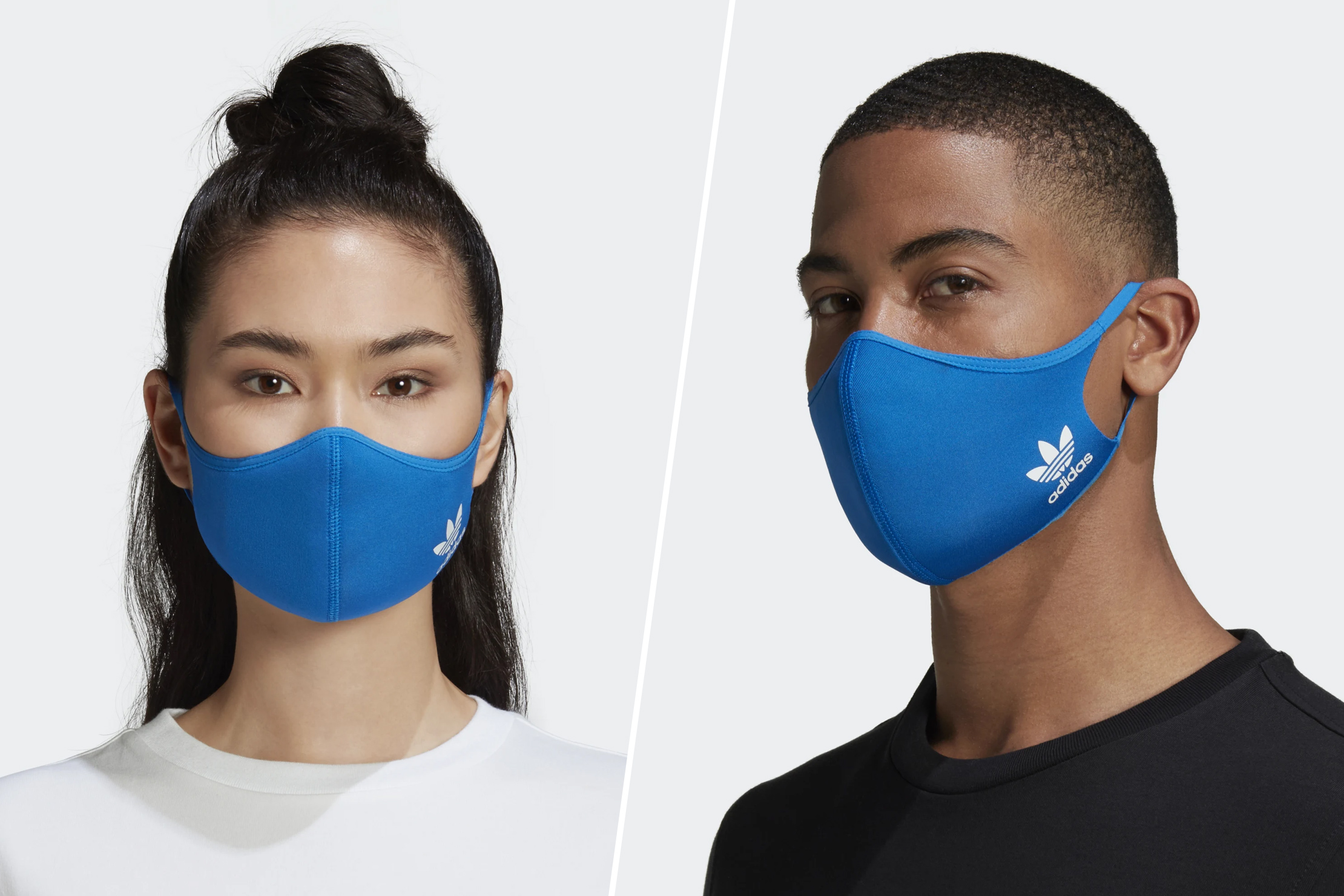 Adidas Face Covers