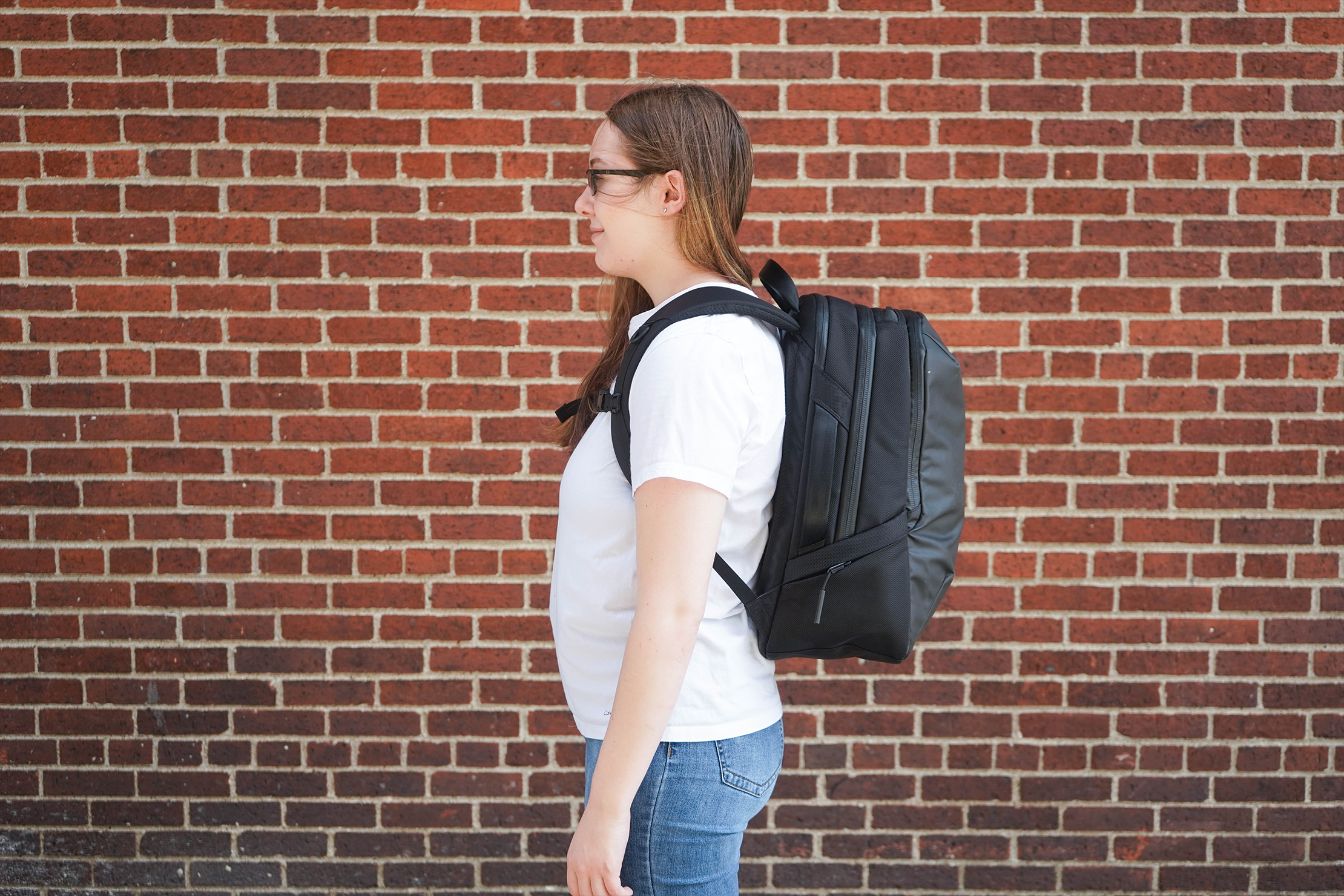 Aer Tech Pack 2 Female Fit