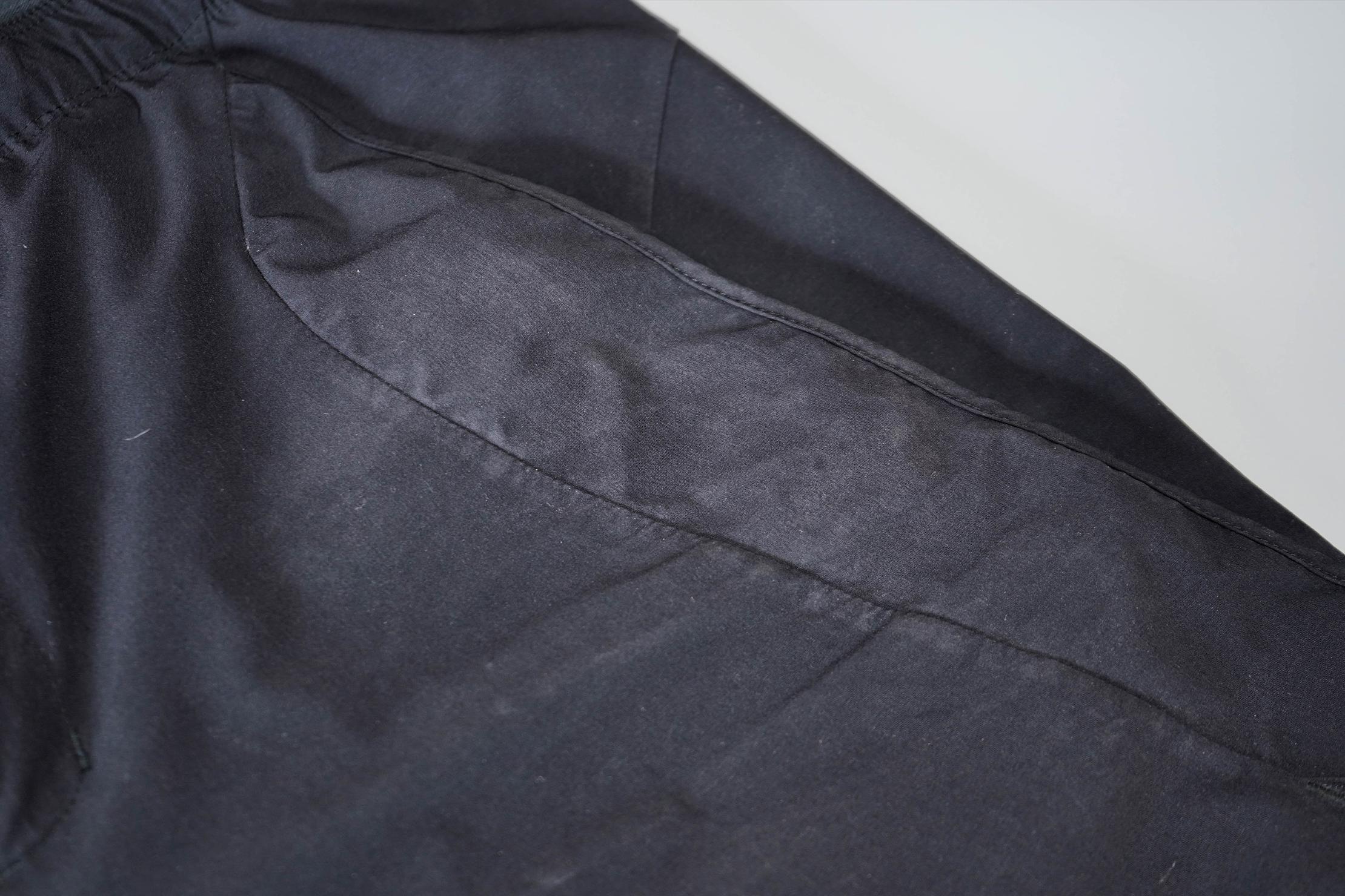 Paskho Ability Modern Traveler Pants White Marks