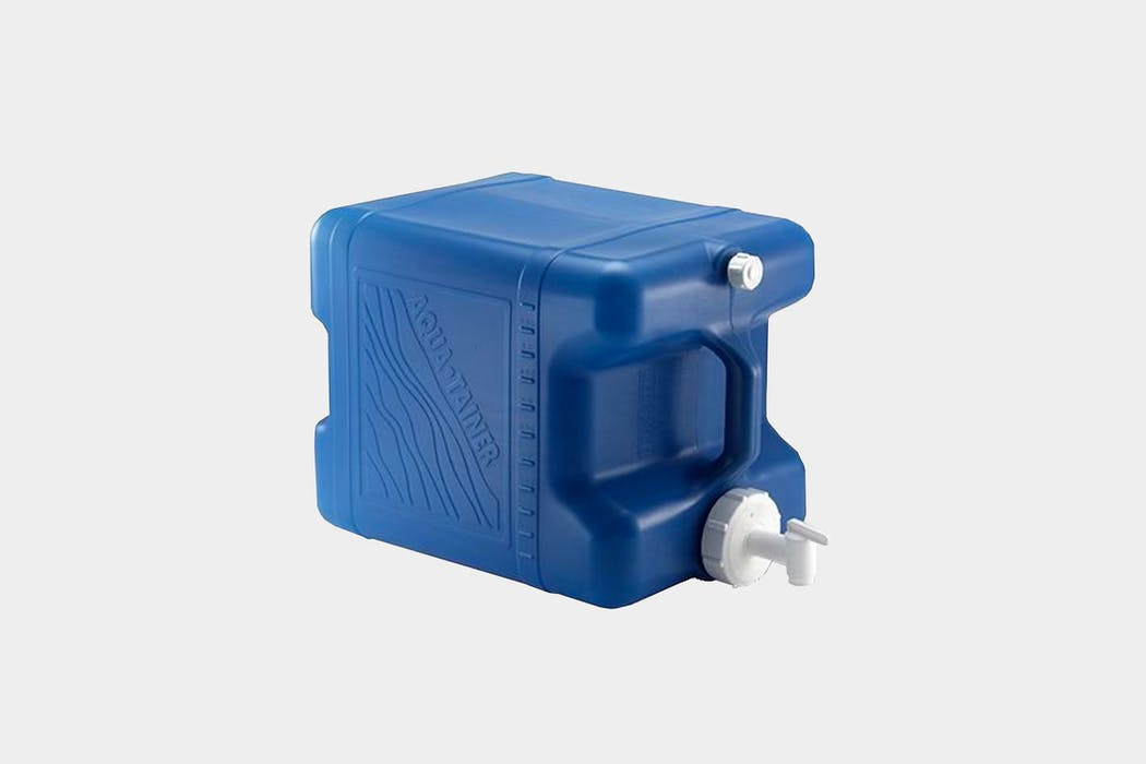 Reliance Aqua-Tainer - 7 gal.