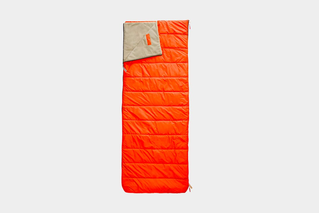 The North Face Eco Trail Bed 35