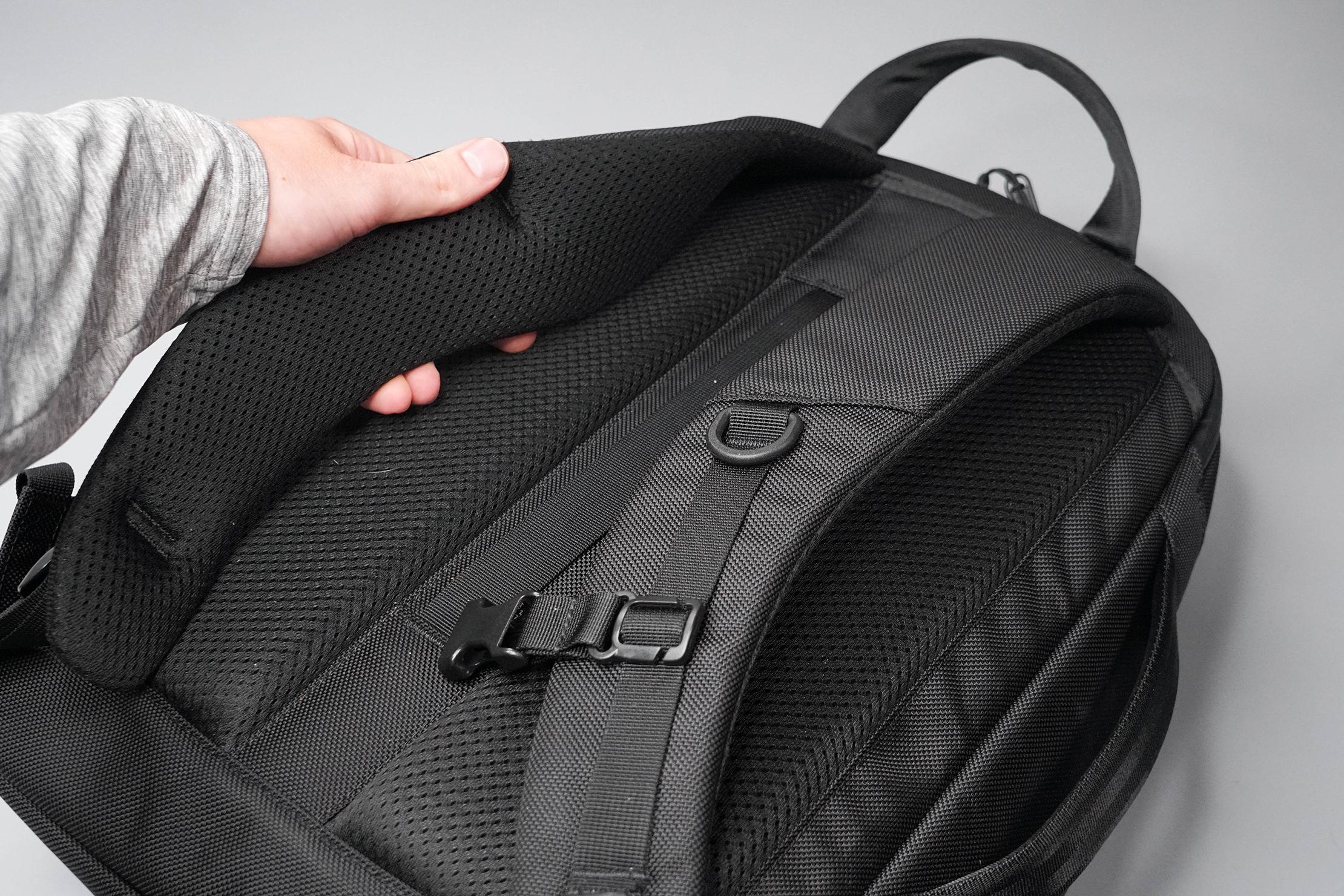 Aer Tech Pack 2 Shoulder Straps