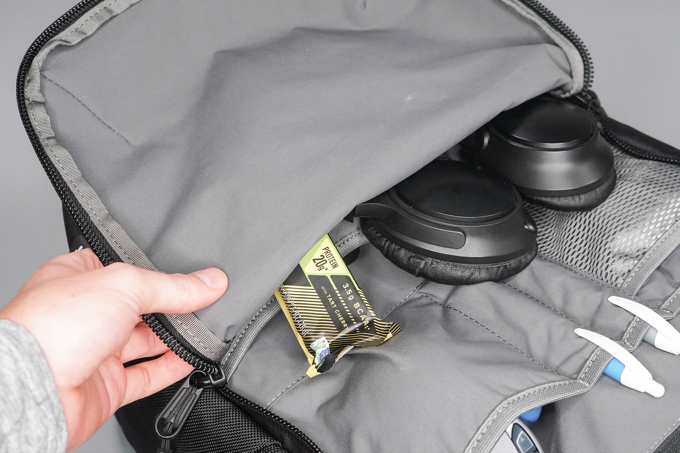 Aer Tech Pack 2 Front Compartment Main Area