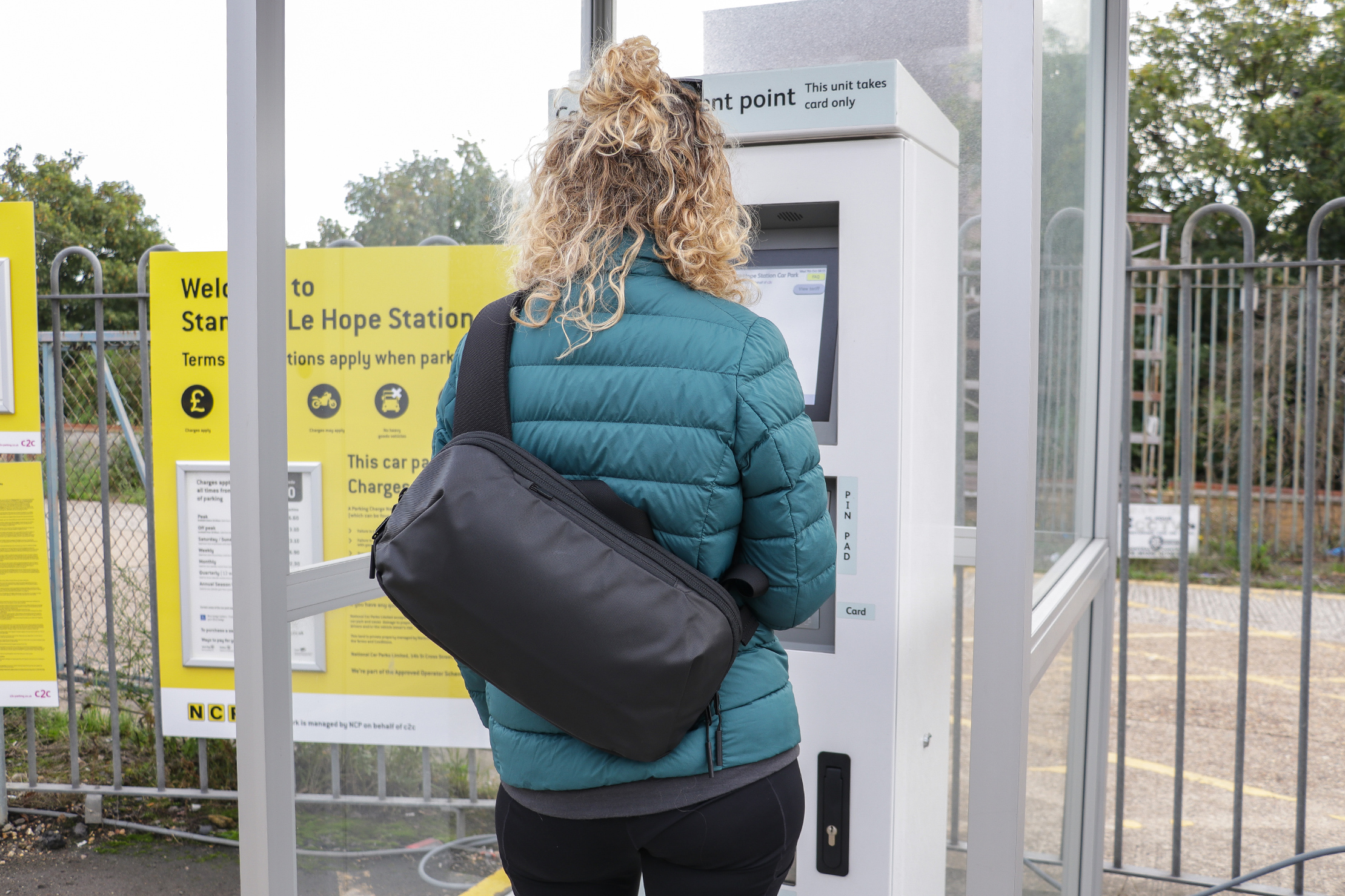 Aer Tech Sling 2 in Essex, England