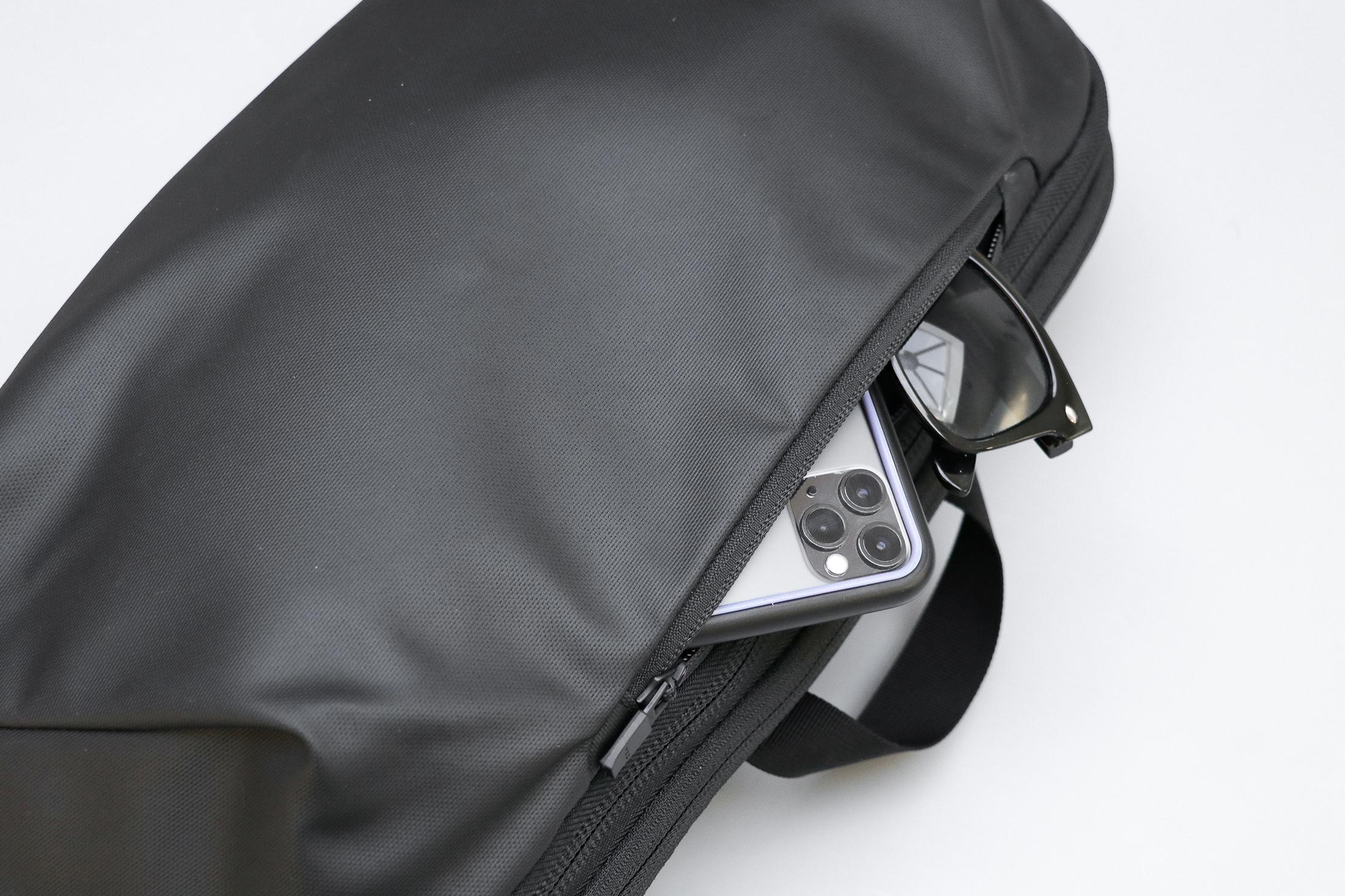 Aer Tech Sling 2 Quick-Grab Pocket
