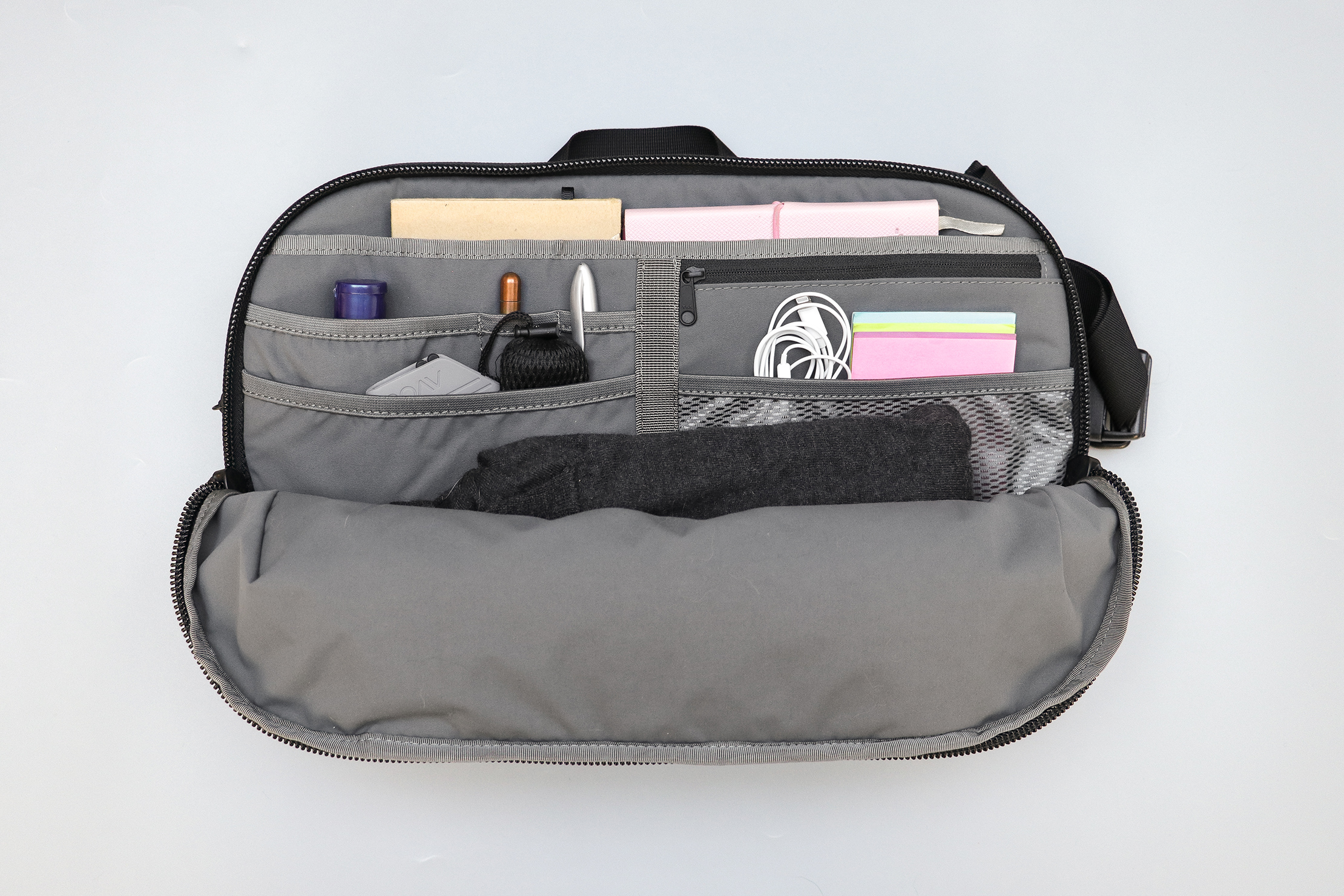 Aer Tech Sling 2 Front Compartment