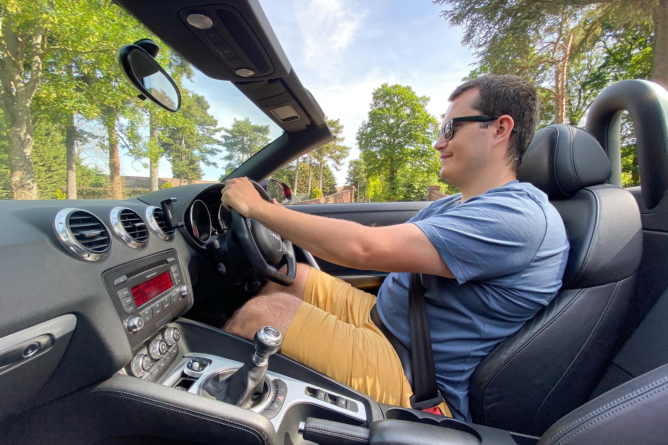Driving In The U.K. Road Trip Guide