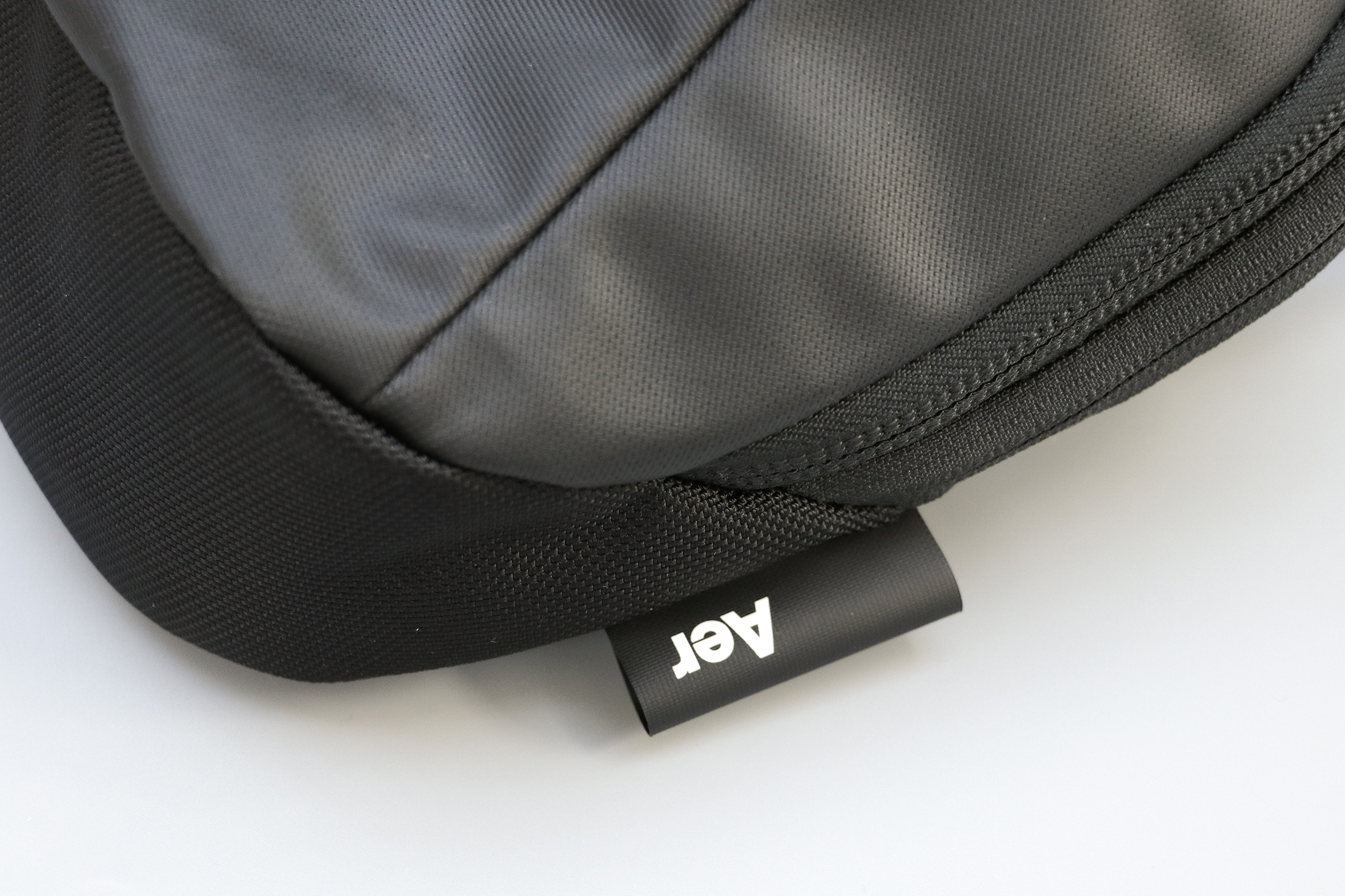 Aer Tech Sling 2 Material and Logo