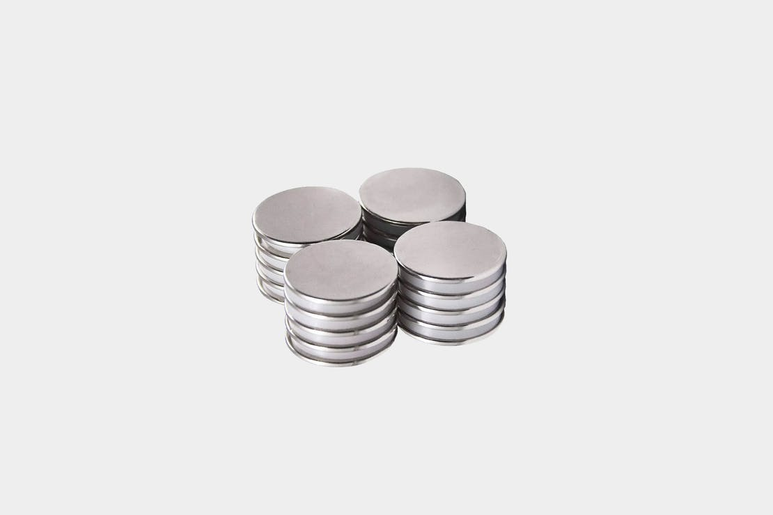 DIYMAG Neodymium Disc Magnets