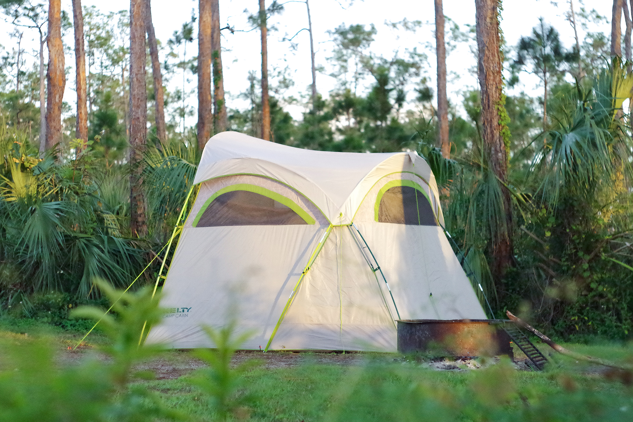 Camping In The Everglades Road Trip Guide