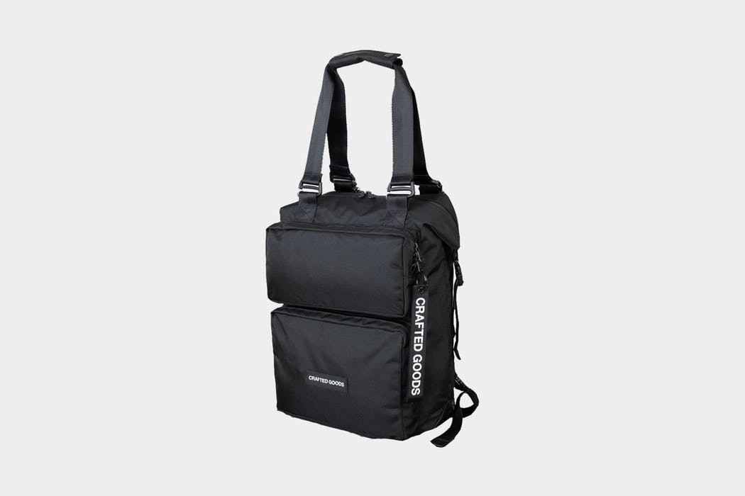 Crafted Goods SIMPLON 18L
