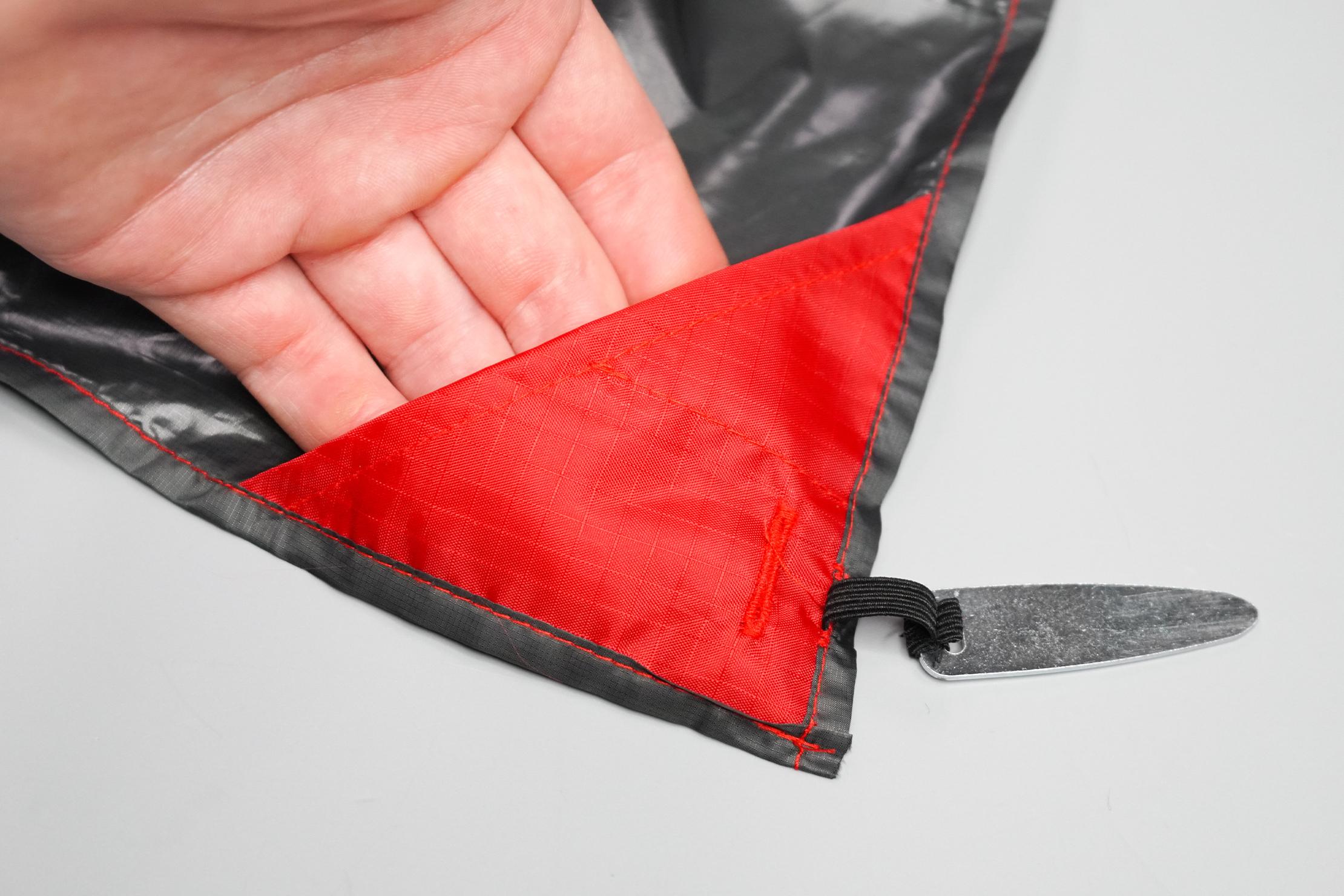 Matador Pocket Blanket 2.0 Stake and Pocket