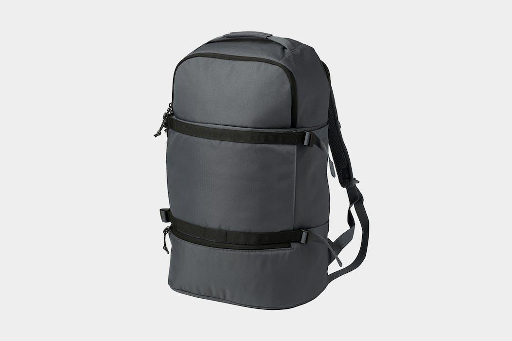 IKEA VARLDENS Backpack 36L