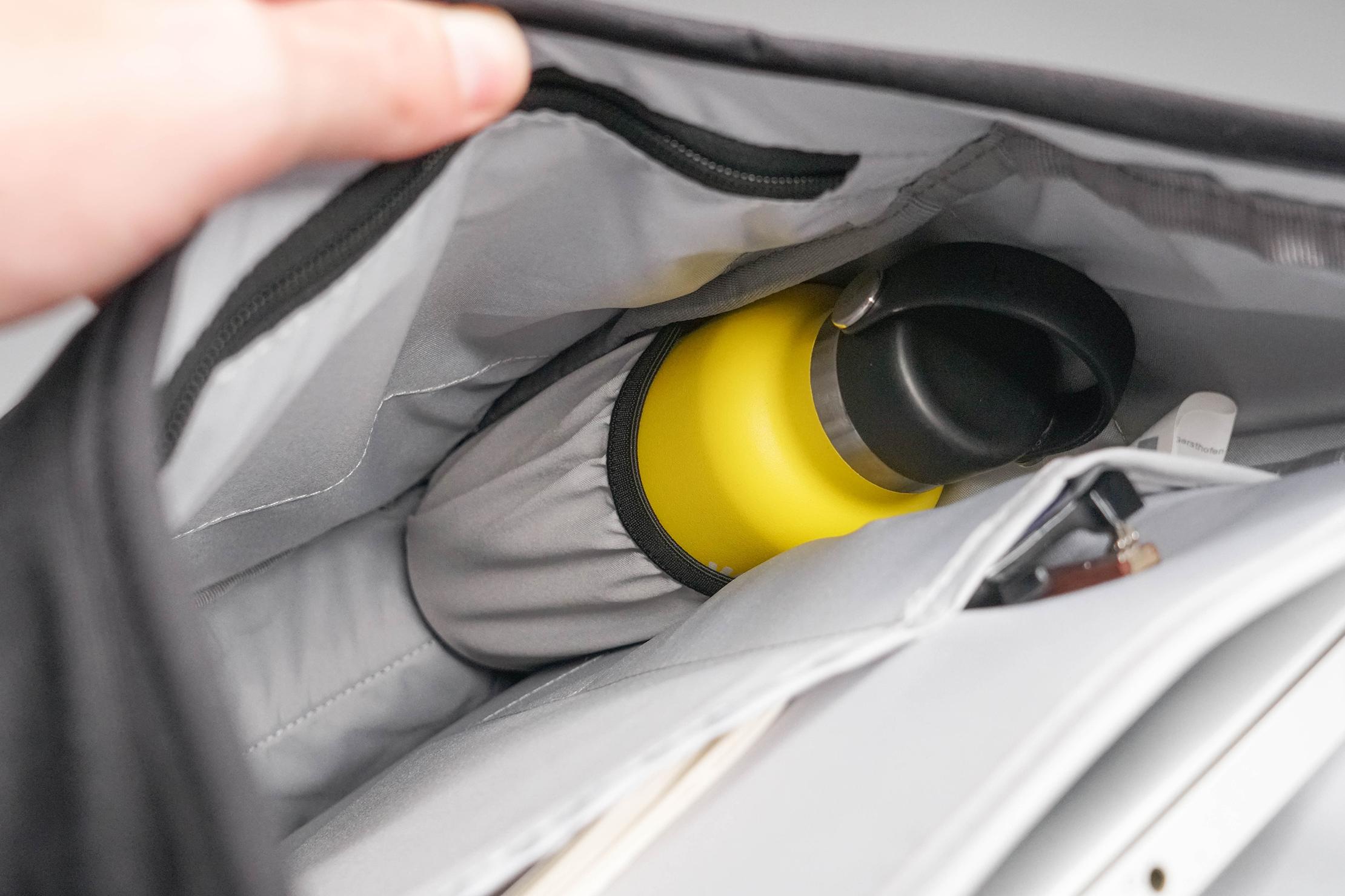 Deuter UP Sydney Internal Water Bottle Pocket