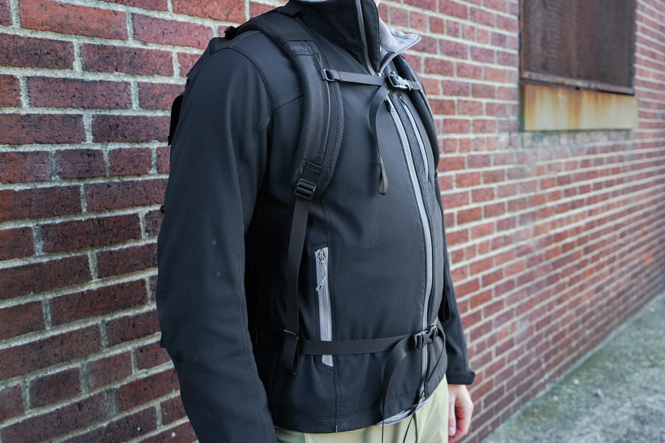 Osprey Tropos Harness System
