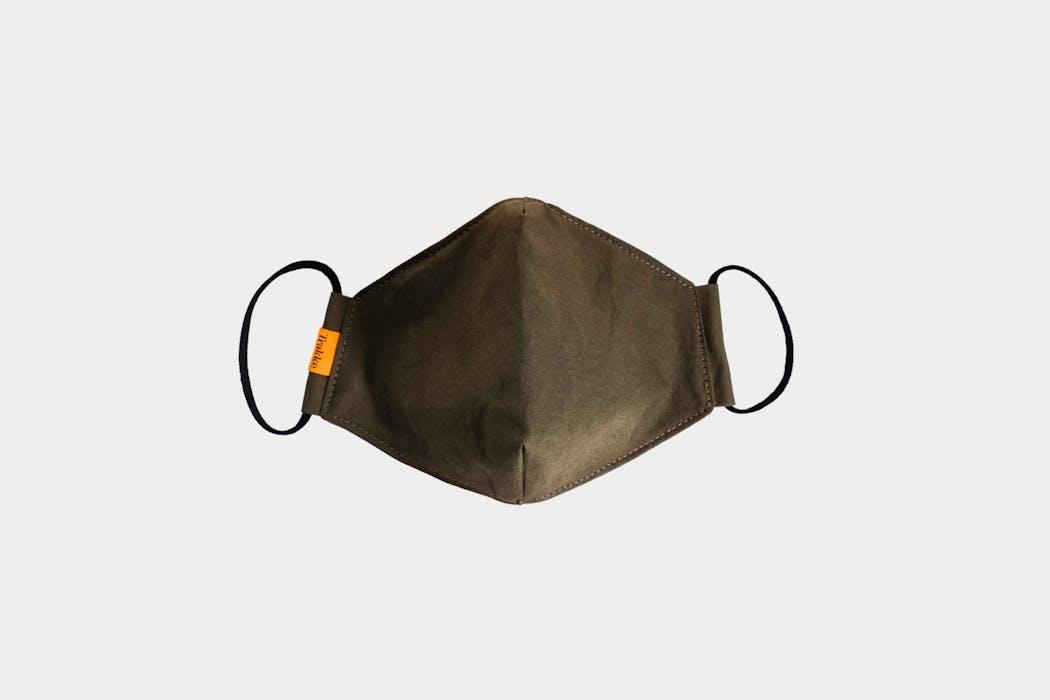 Trakke Face Mask