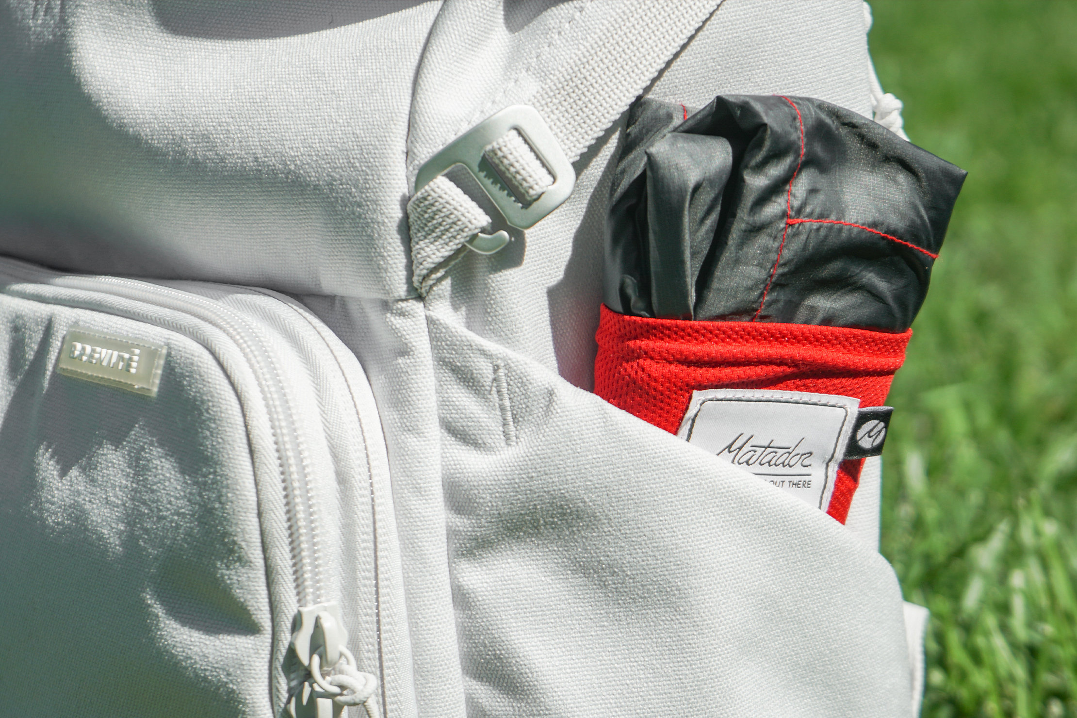 Matador Pocket Blanket 2.0 in Pocket