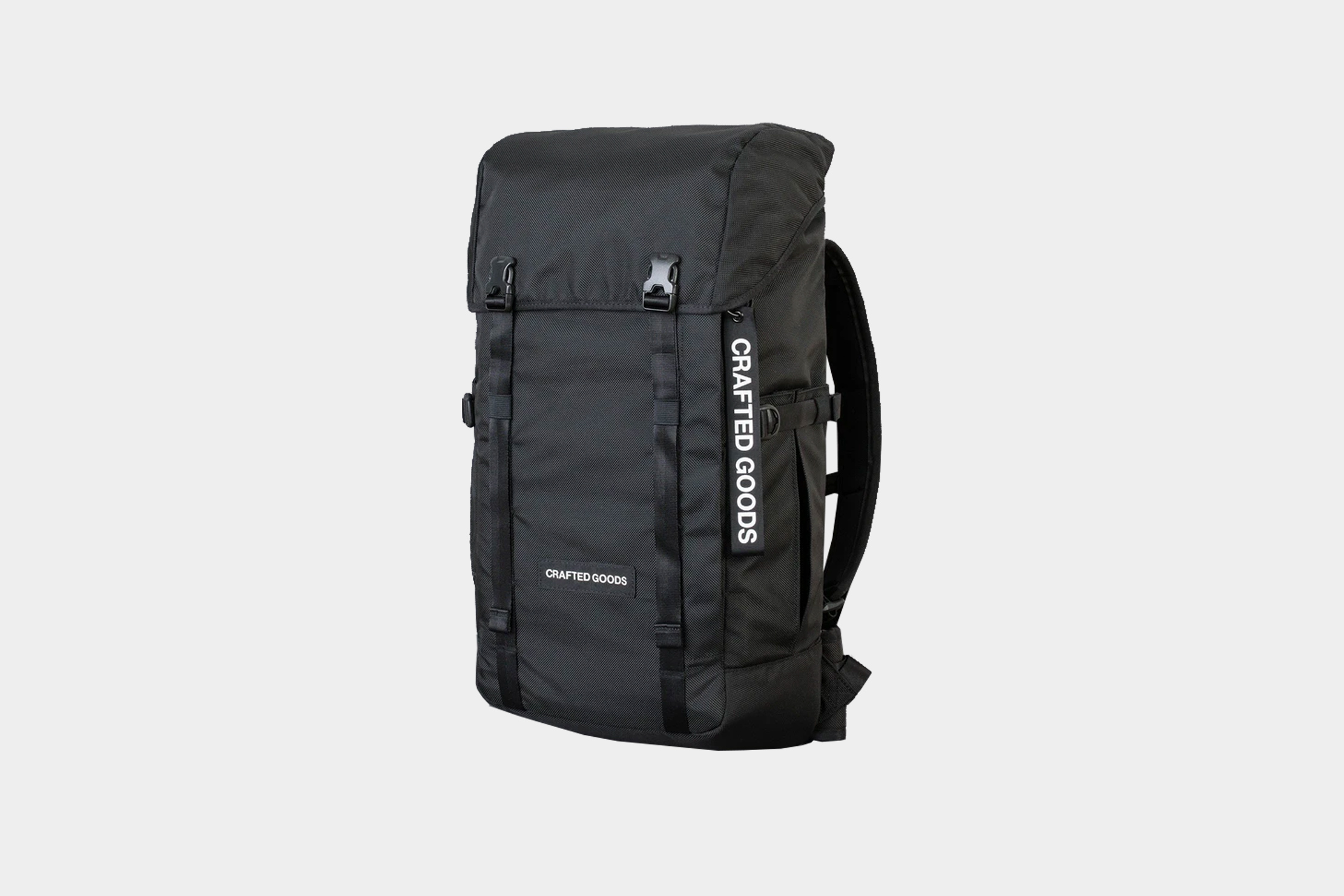 Crafted Goods Eiger 25l Pack Hacker