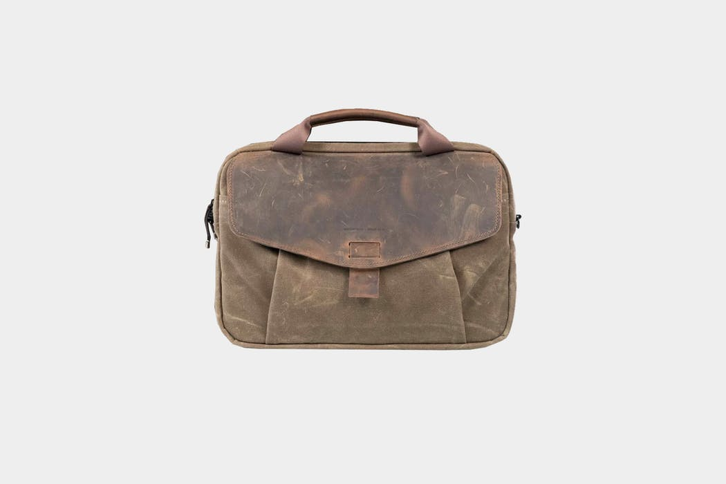 WaterField Designs Outback Duo Laptop Brief