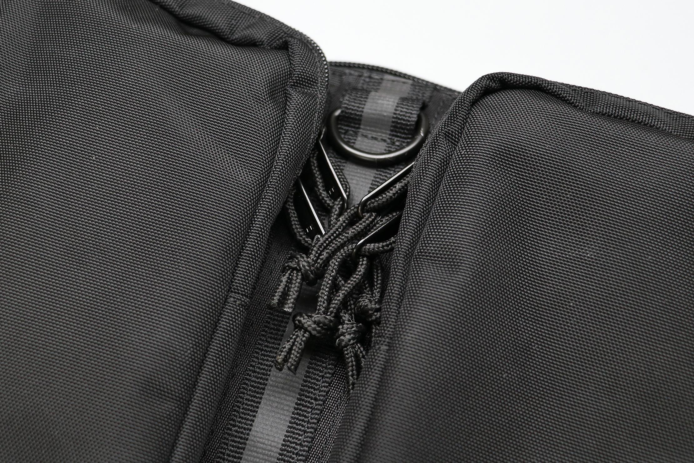 Chrome Industries MXD Link Sling Zipper Clump