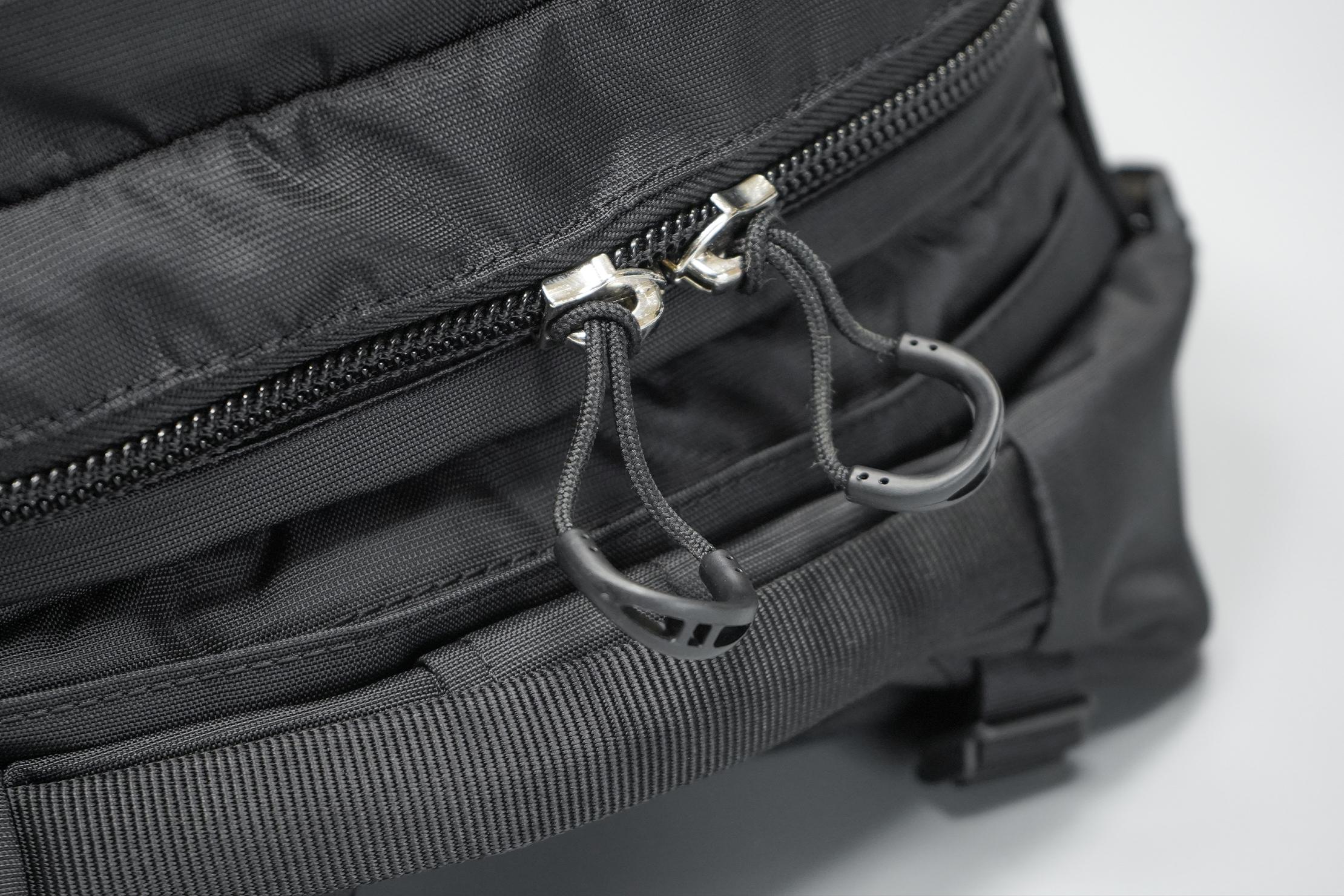 Osprey Tropos Zippers