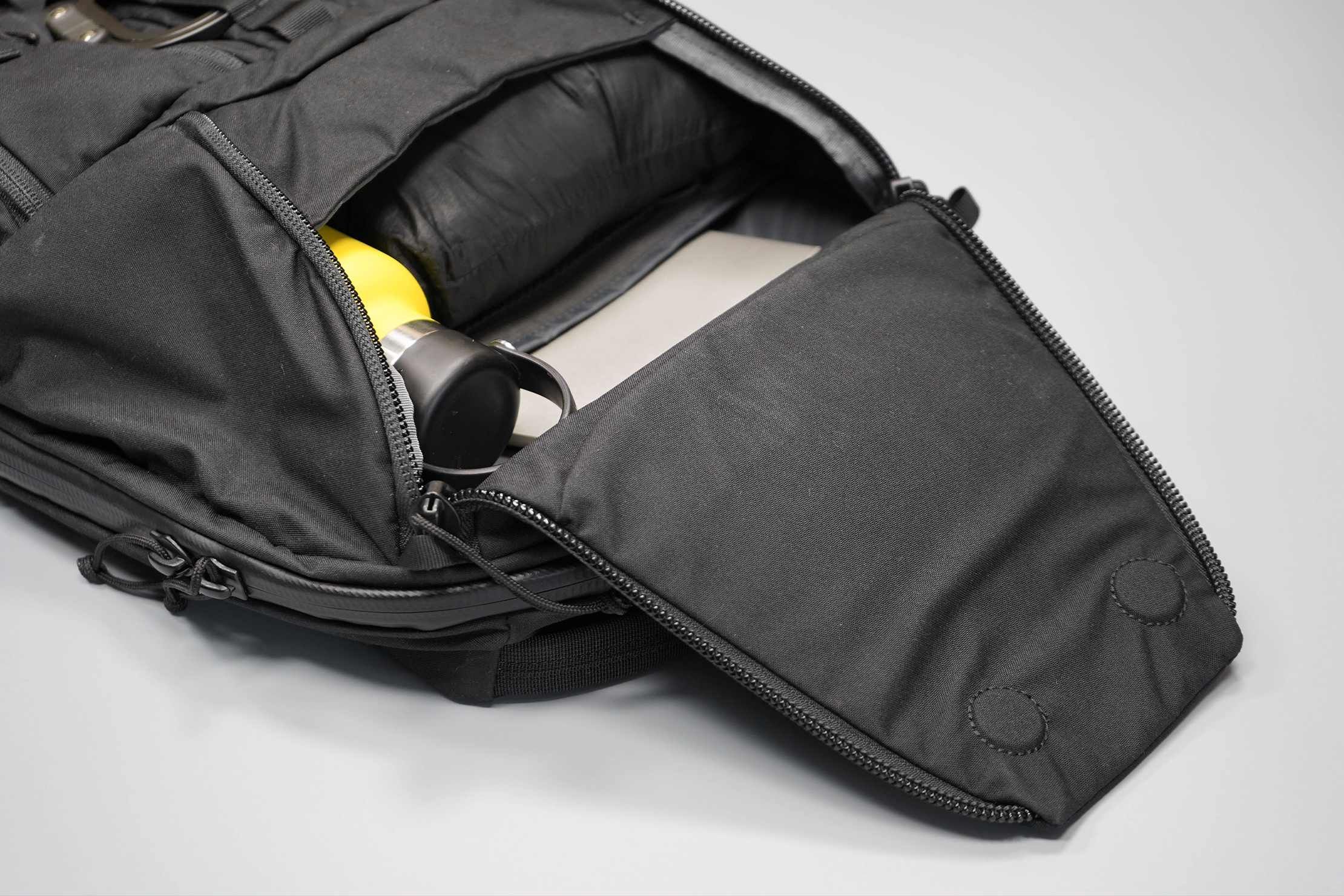 Mystery Ranch Rip Ruck 24 Front Compartment