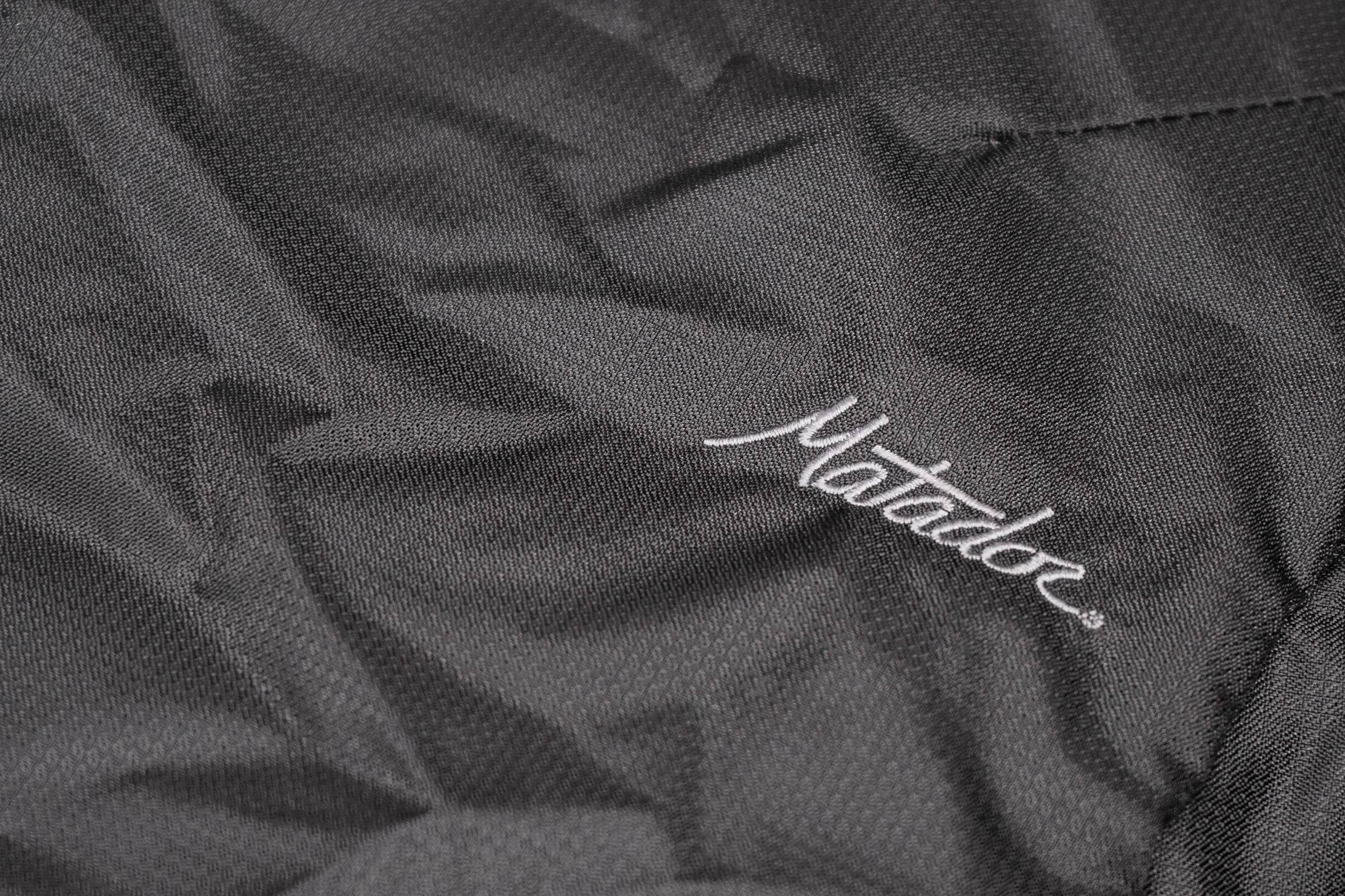 Matador On-Grid Packable Backpack Material and Logo