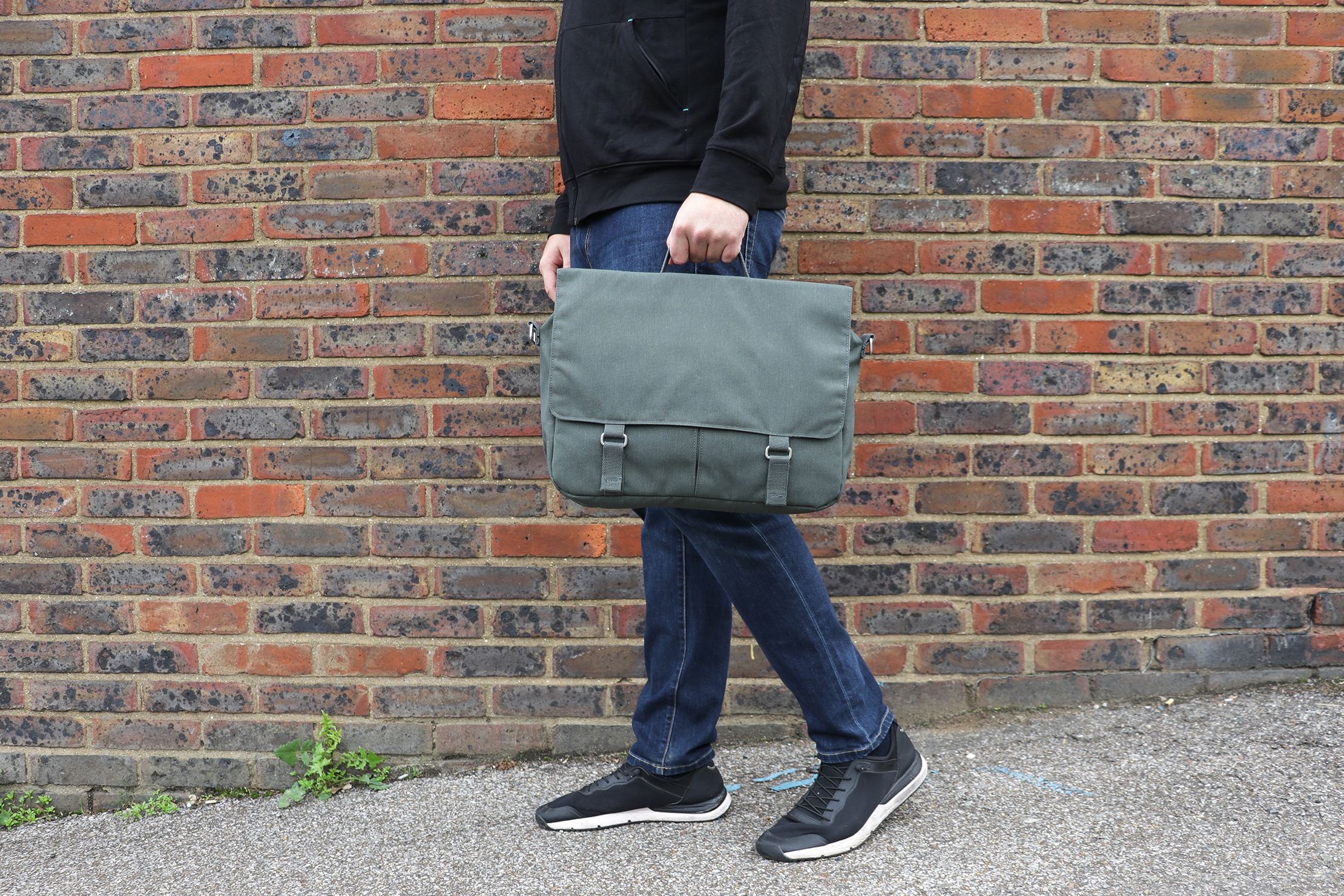 IKEA DROMSACK Messenger Bag in Essex, England
