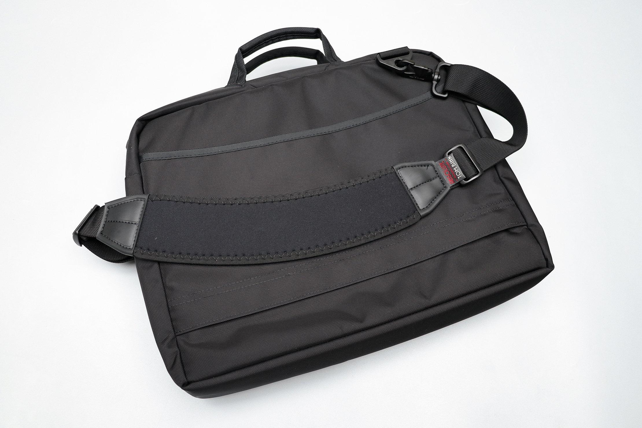 Tom Bihn Cadet Shoulder Strap and Back Panel
