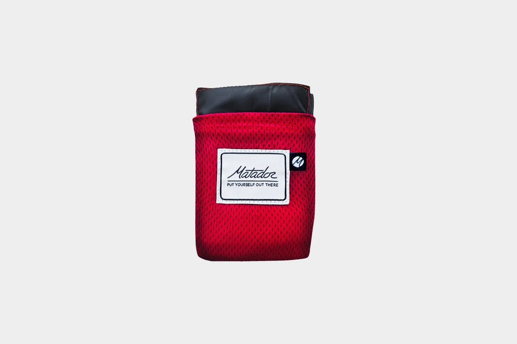 Matador Pocket Blanket 2.0