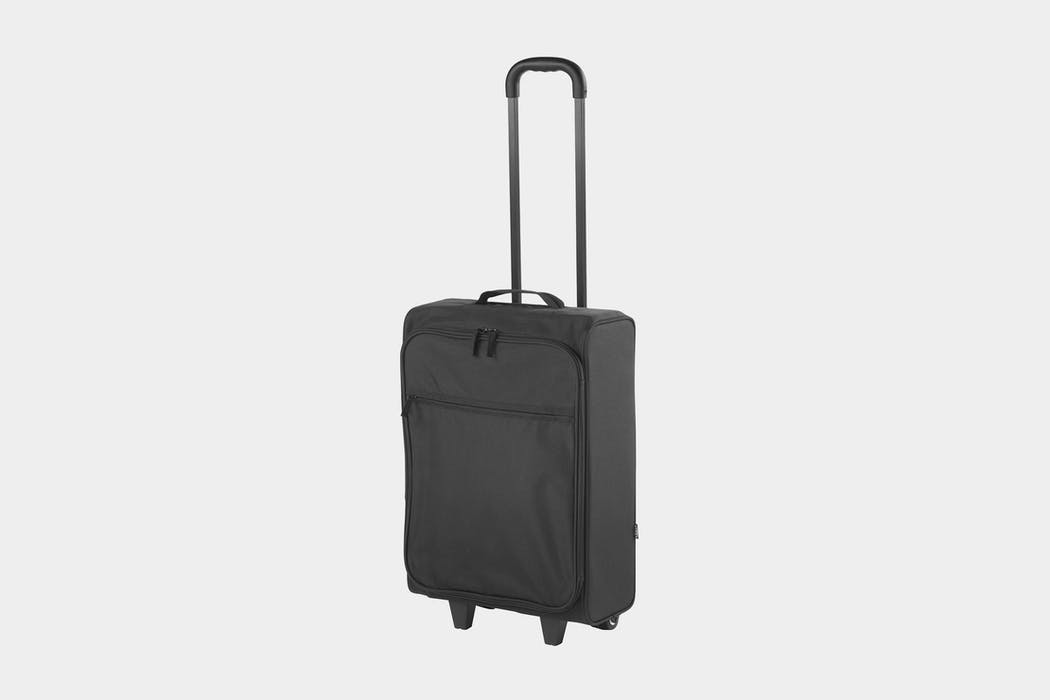 IKEA STARTTID Carry-On Bag With Wheels