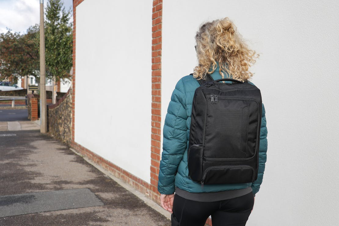 eBags Pro Slim Laptop Backpack in Essex, England