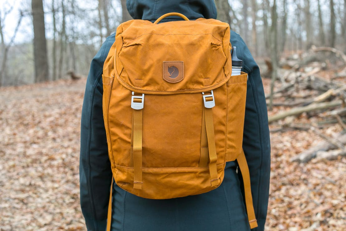Fjallraven Greenland Top Backpack | Backpack In Canada