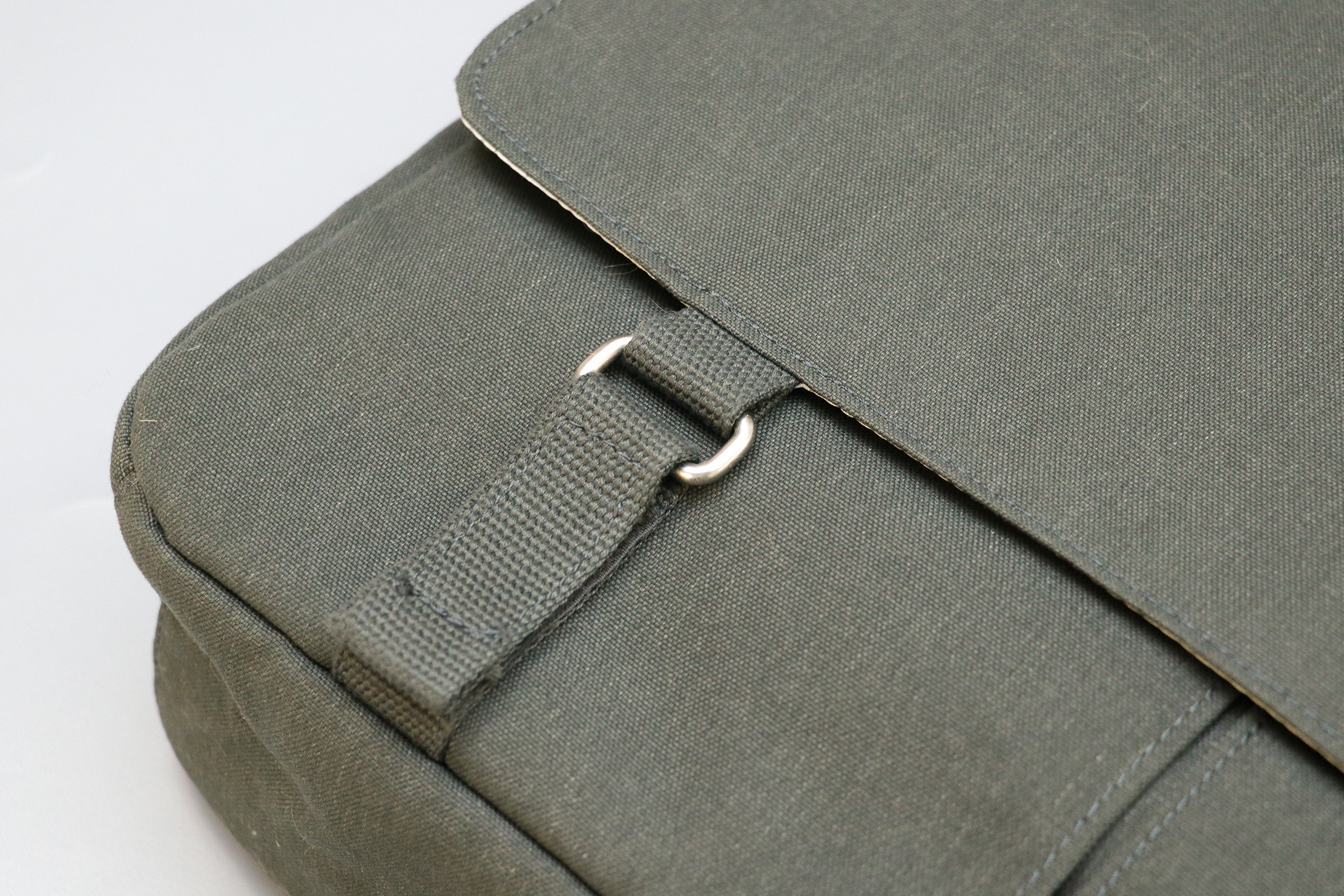 IKEA DROMSACK Messenger Bag Material