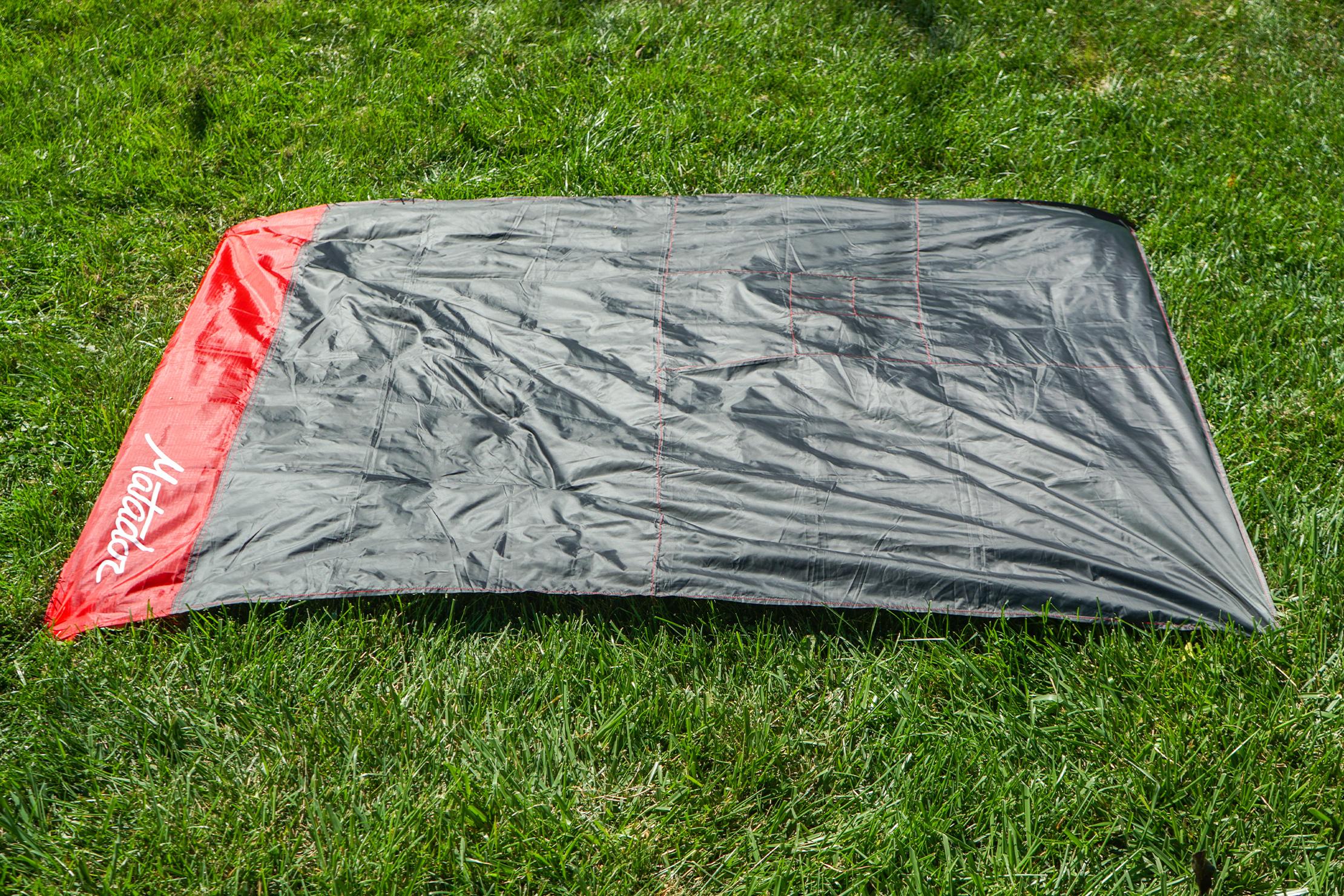 Matador Pocket Blanket 2.0 Deployed