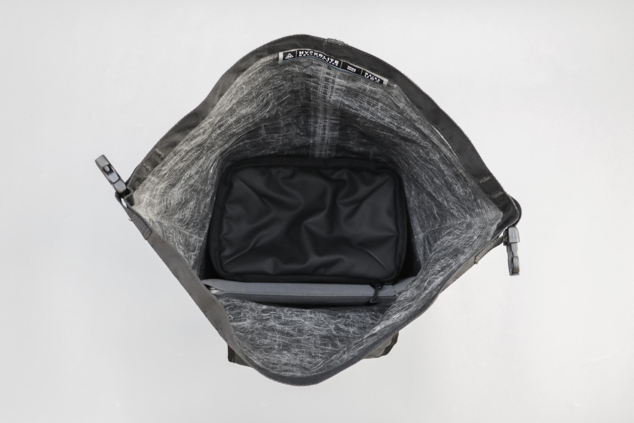 Hyperlite Metro Pack Bucket