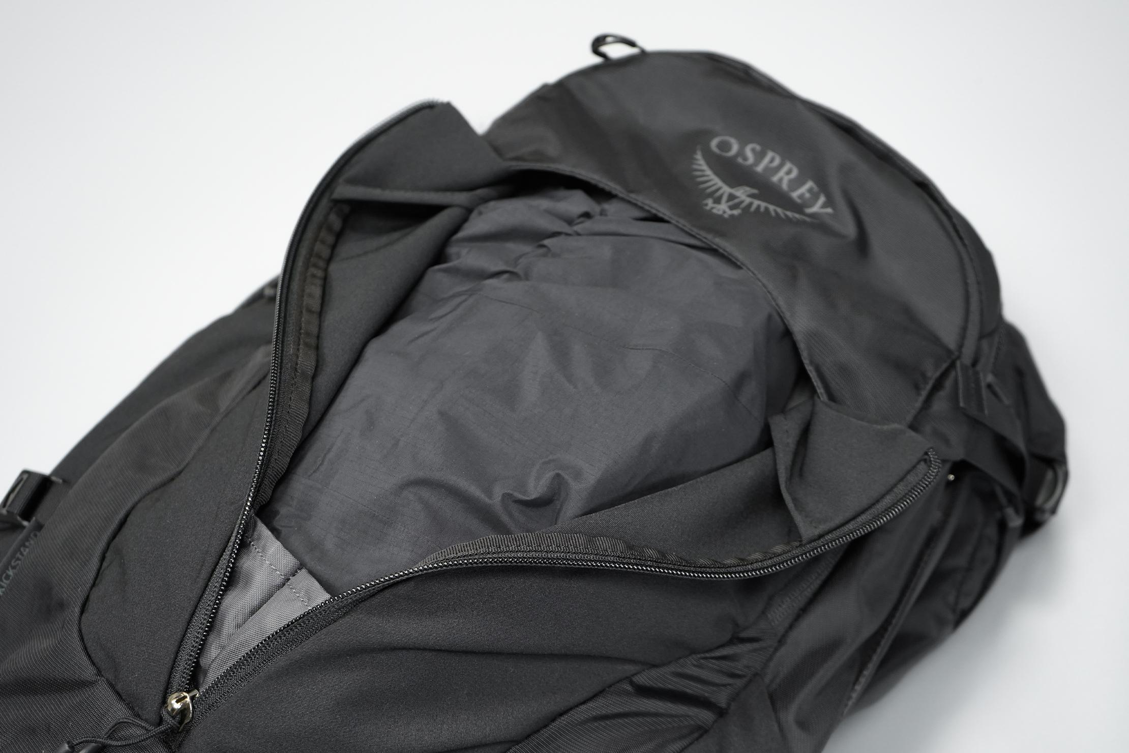 Osprey Tropos Front Pocket