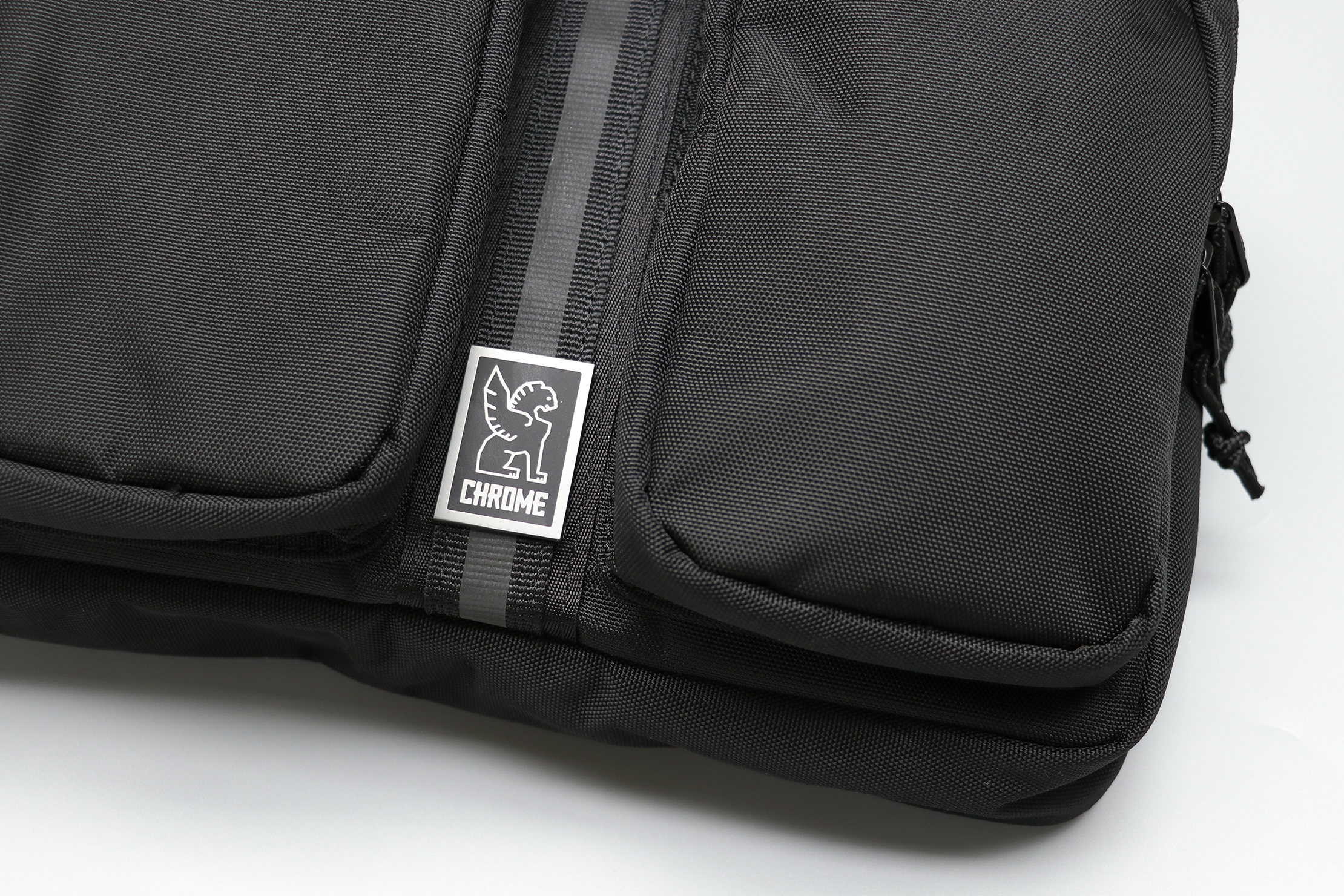 Chrome Industries MXD Link Sling Material and Logo