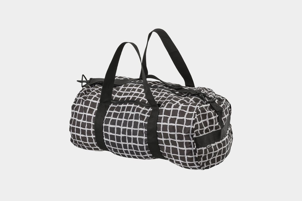 IKEA KNALLA Sports Bag (Packable Duffle)